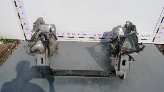 Панель кузова передняя   532010F901
