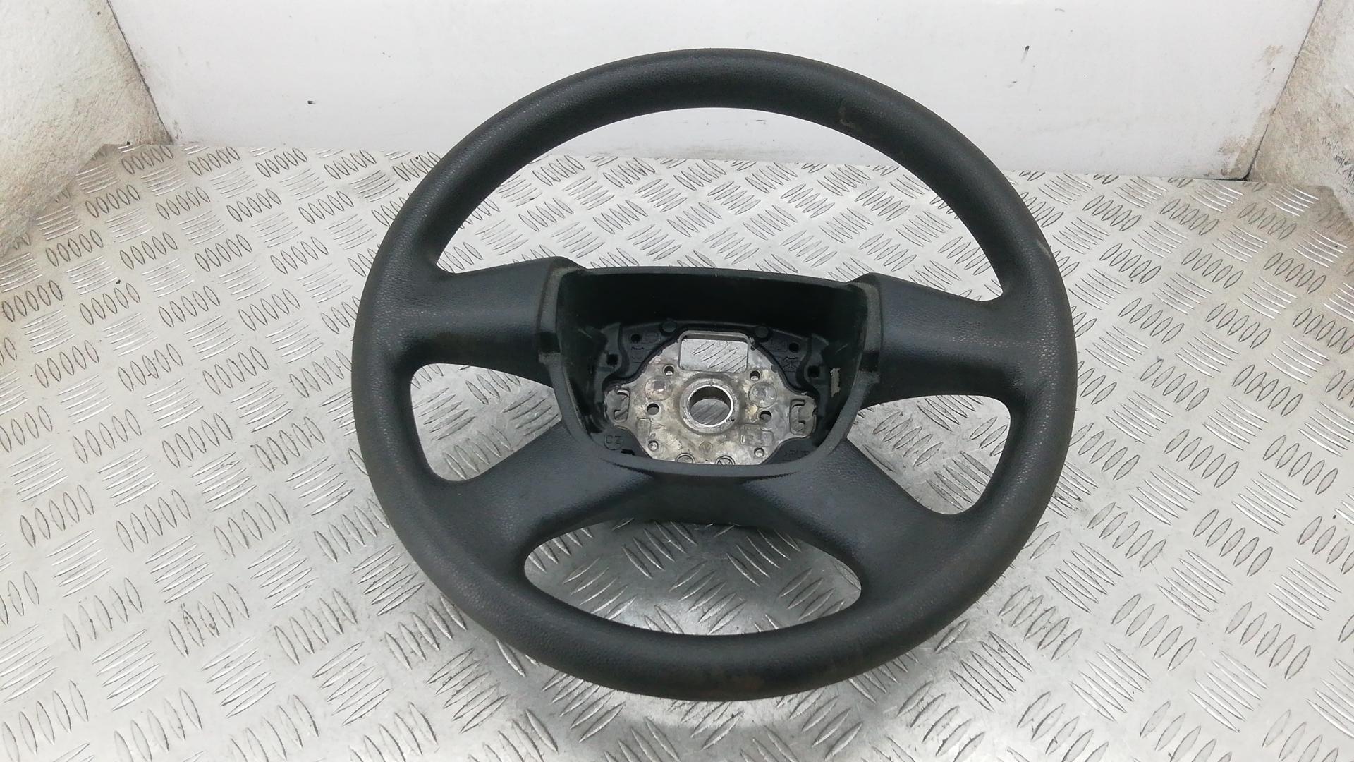 Рулевое колесо, SKODA, FABIA 2, 2012