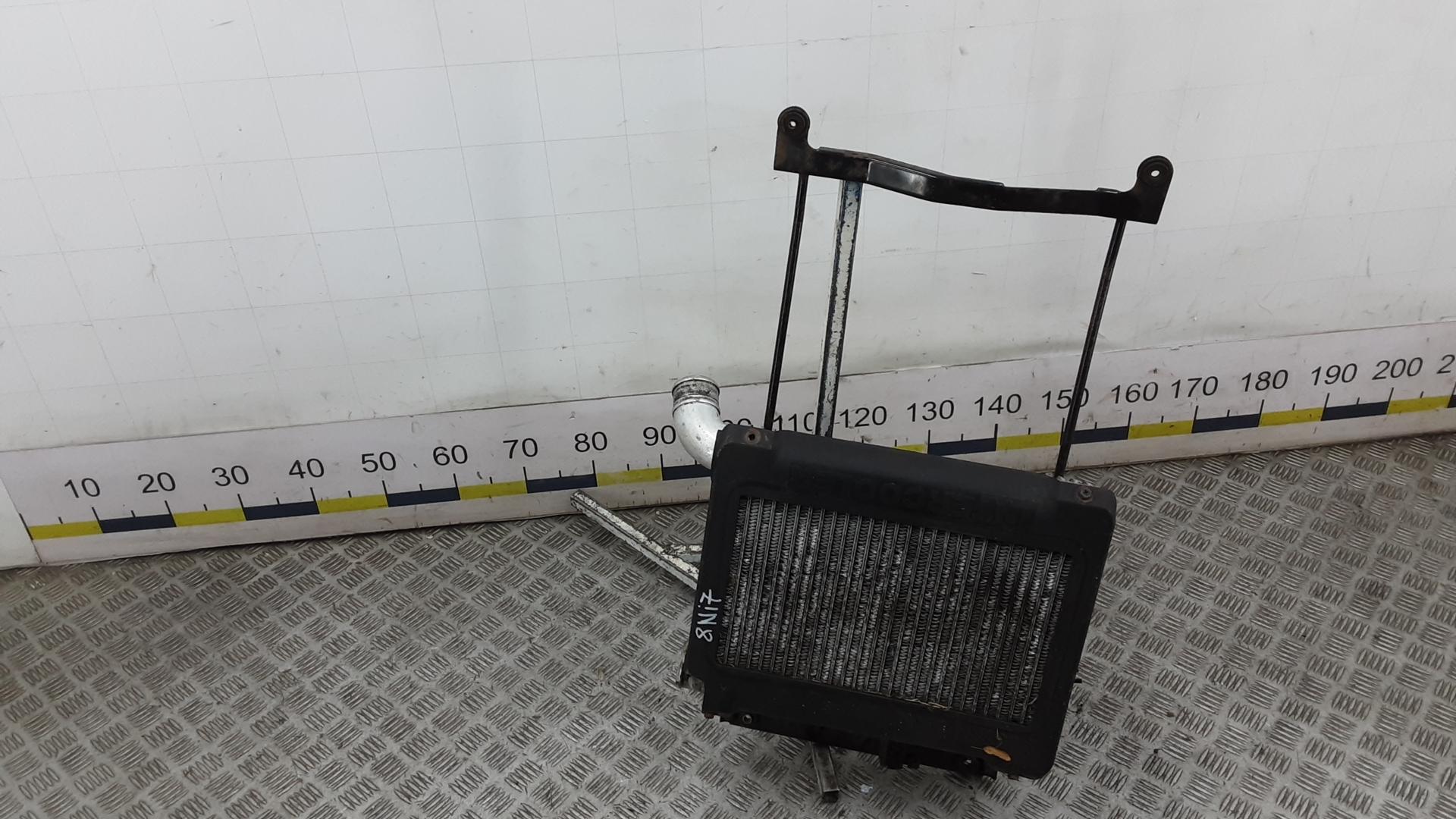 Радиатор интеркуллера, HYUNDAI, SANTA FE 1, 2003
