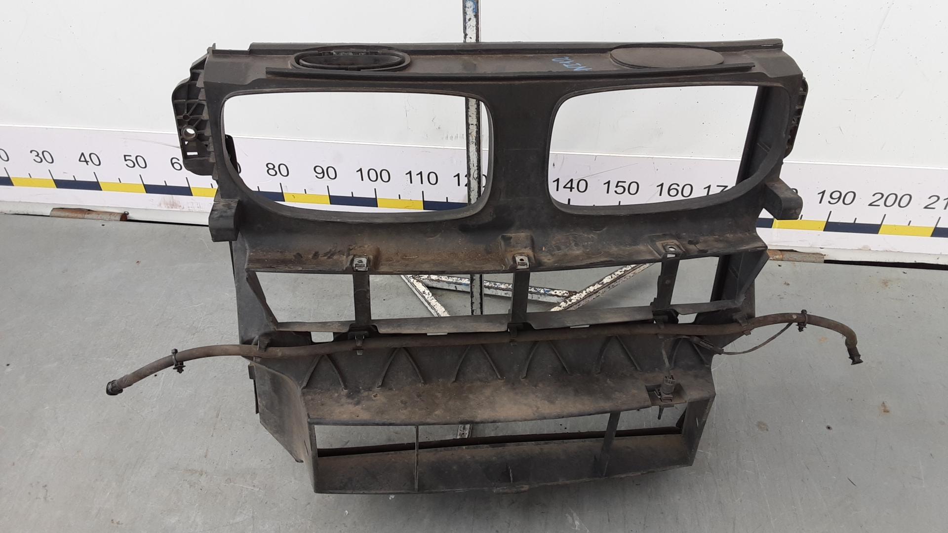 Диффузор вентилятора, BMW, X5 E70, 2007