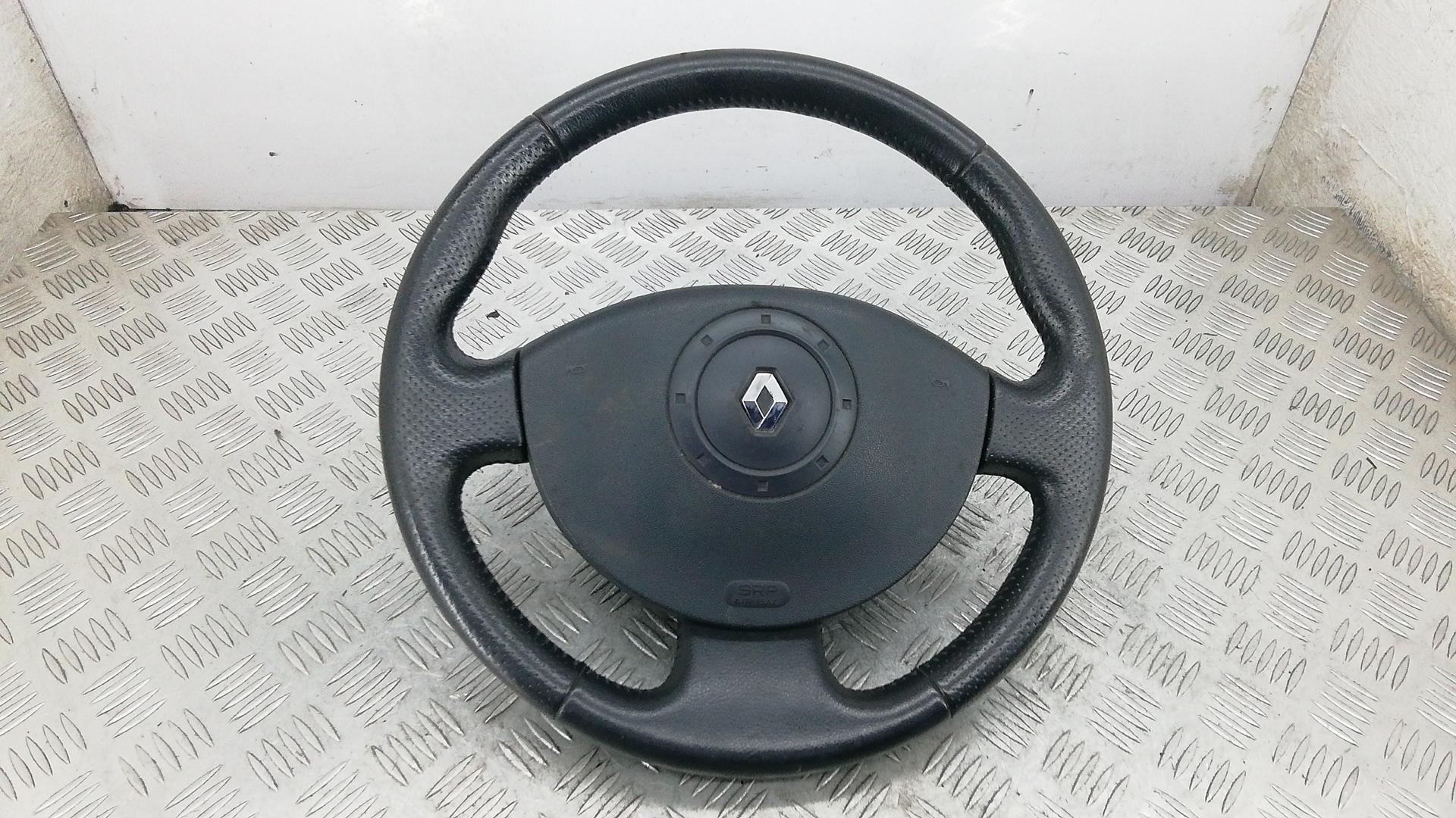 Рулевое колесо, RENAULT, MEGANE 2, 2004