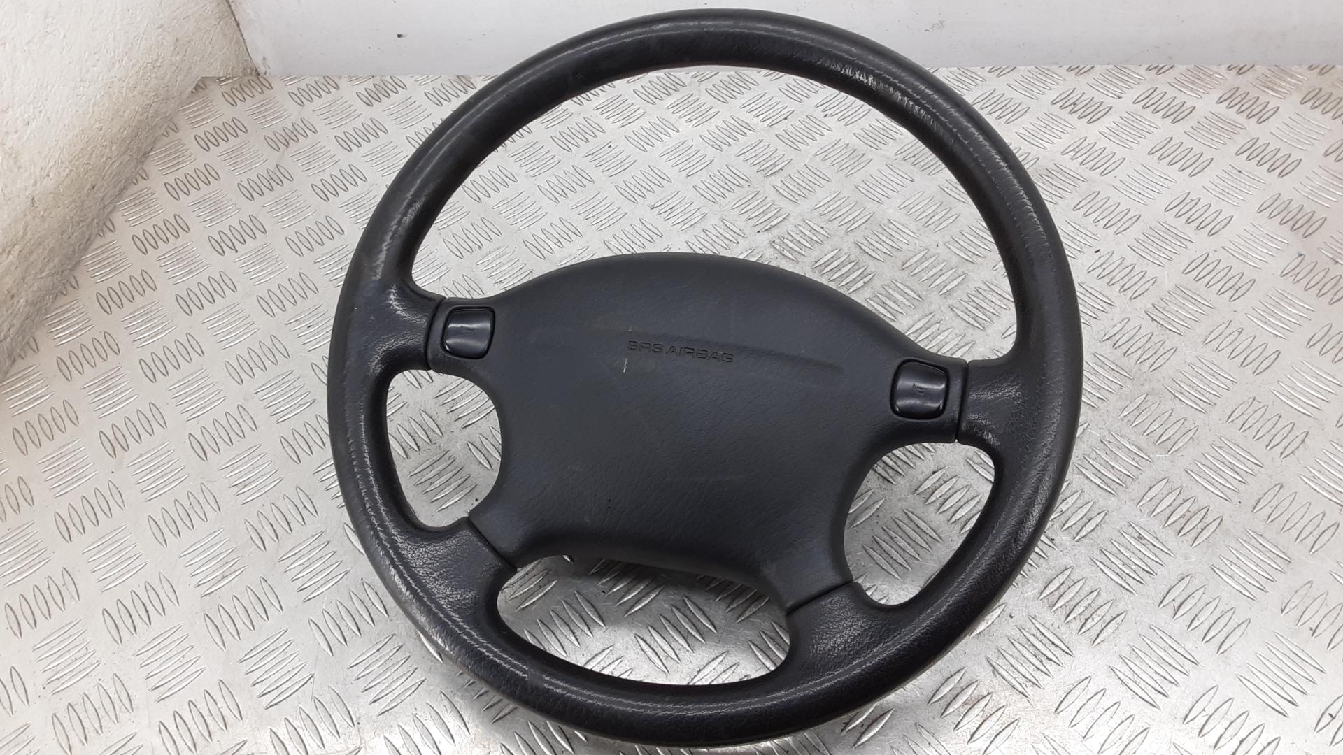 Рулевое колесо, MAZDA, 626 GE, 1993