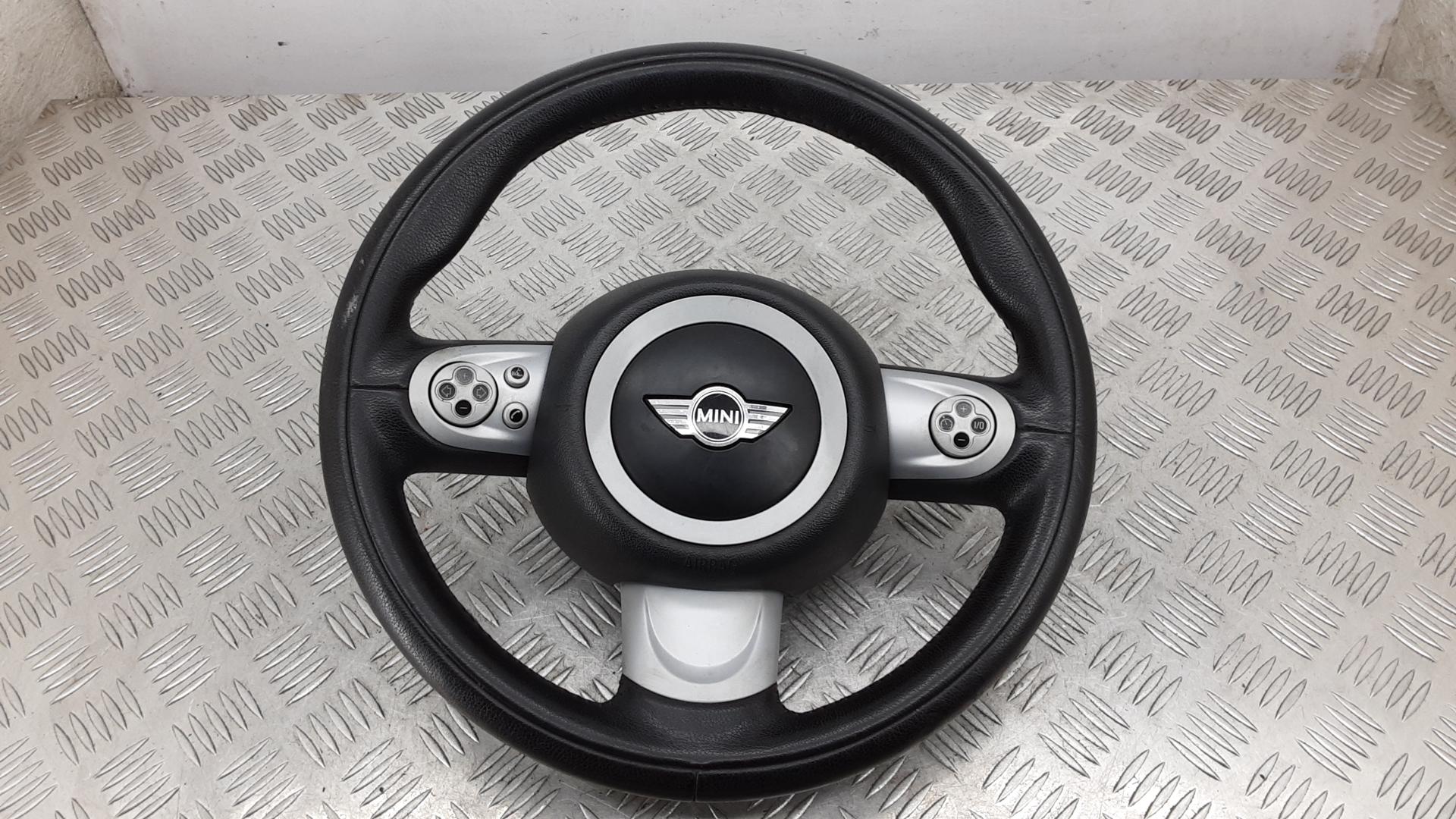 Рулевое колесо, MINI, COOPER R56, 2006