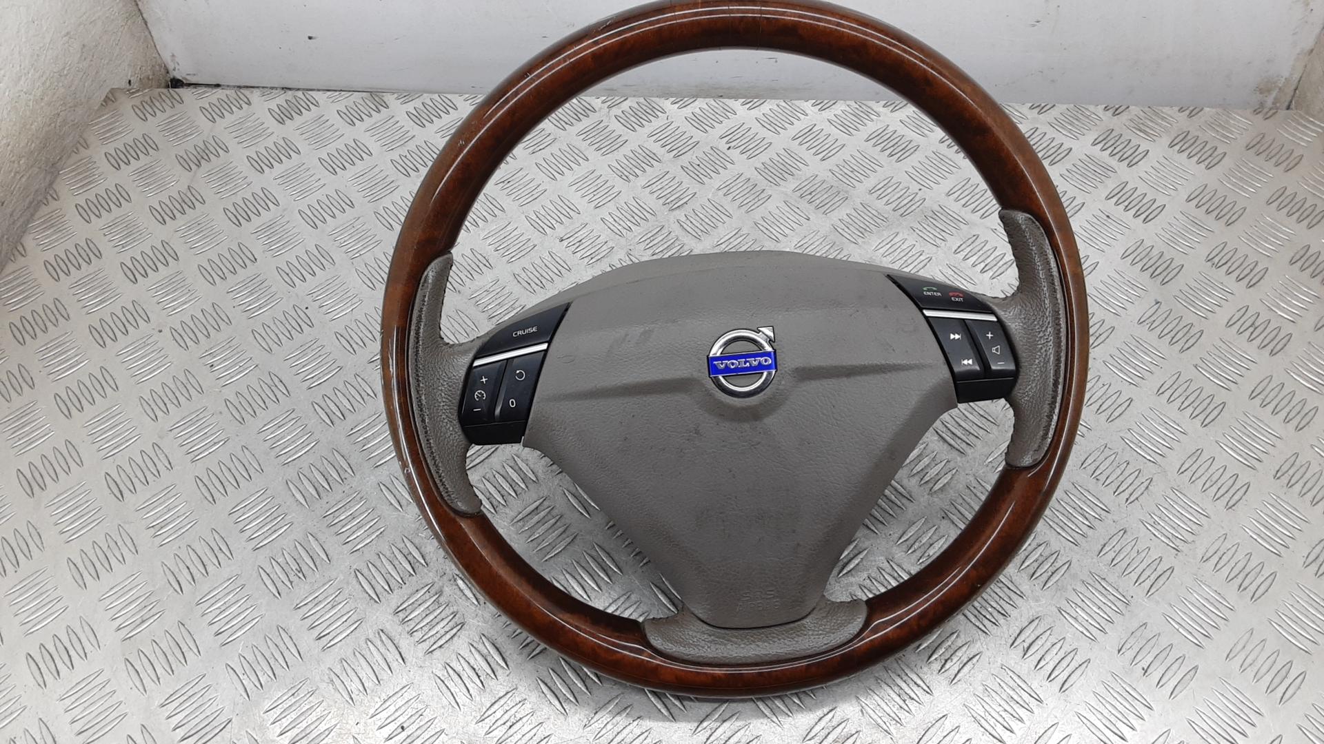 Рулевое колесо, VOLVO, XC90 1, 2007