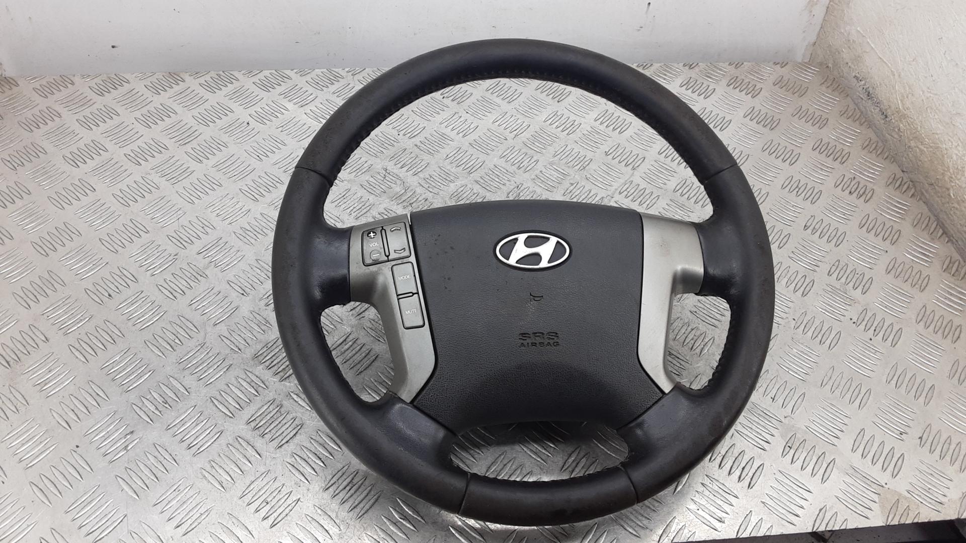 Рулевое колесо, HYUNDAI, H1 (STAREX) 2, 2011