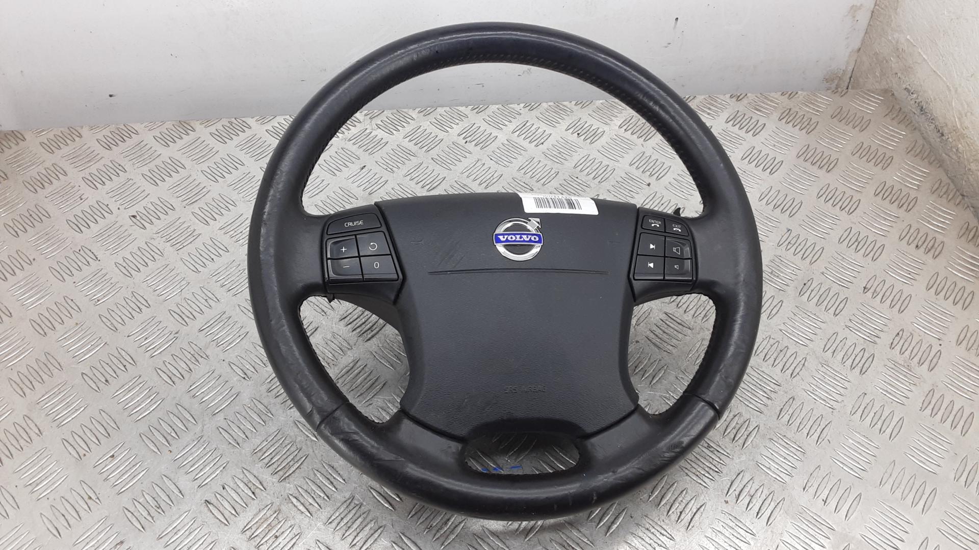 Рулевое колесо, VOLVO, V70 3, 2008