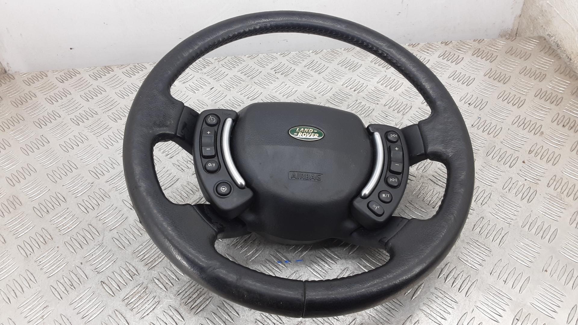 Рулевое колесо, LAND ROVER, RANGE ROVER 3, 2002