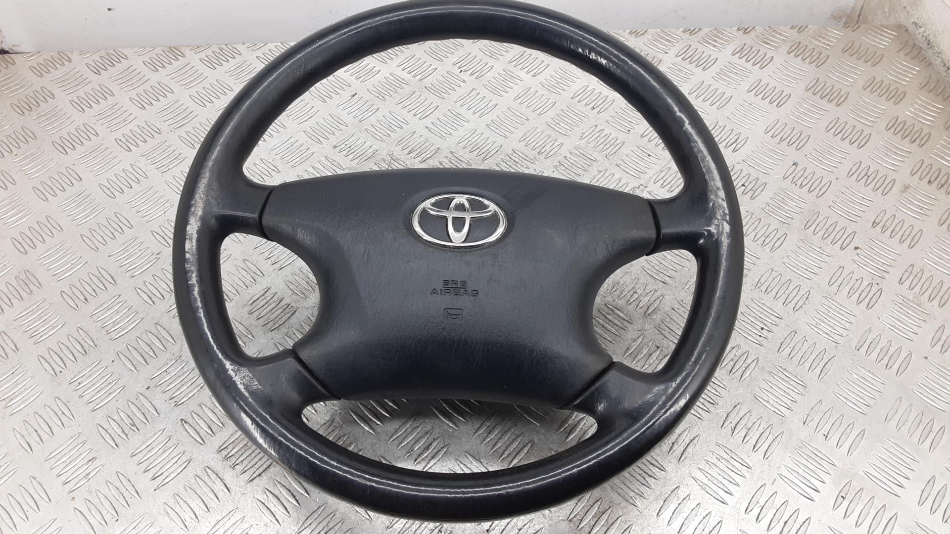 Рулевое колесо, TOYOTA, AVENSIS VERSO ACM20, 2003