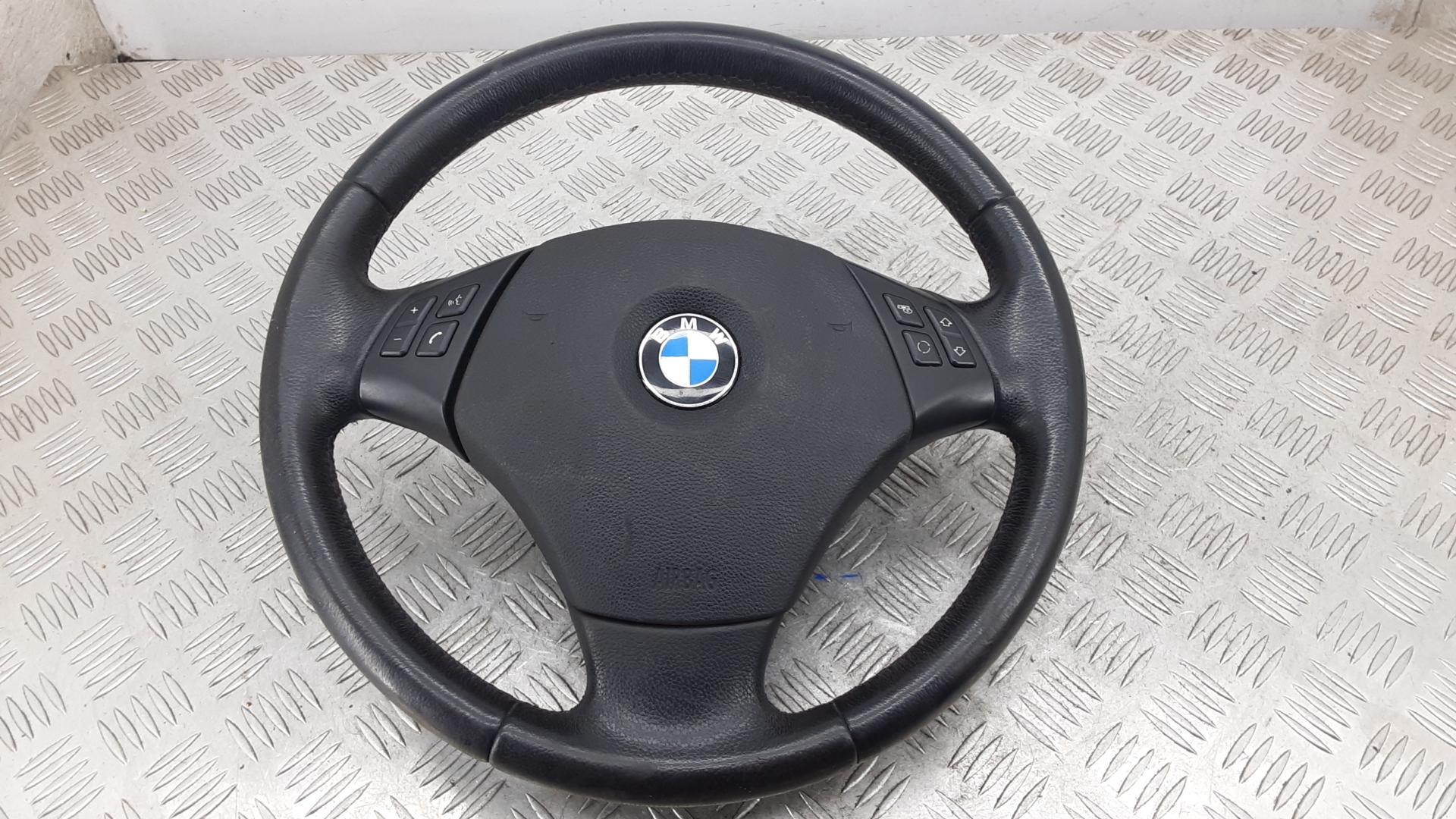 Рулевое колесо, BMW, 3 E90/E91, 2007