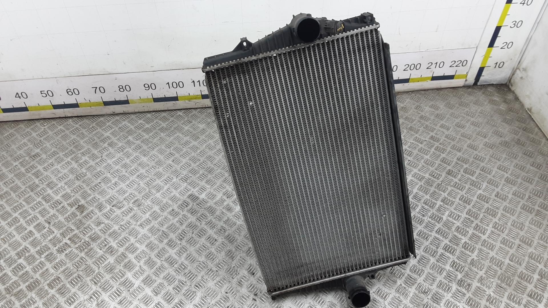 Радиатор интеркуллера, VOLVO, V70 2, 2007