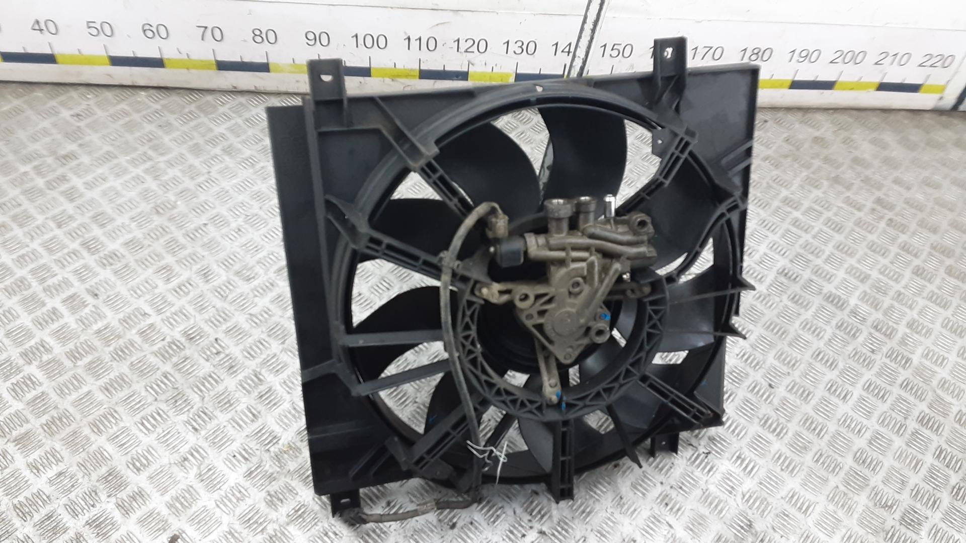 Вентилятор радиатора, JEEP, GRAND CHEROKEE WJ, 2004