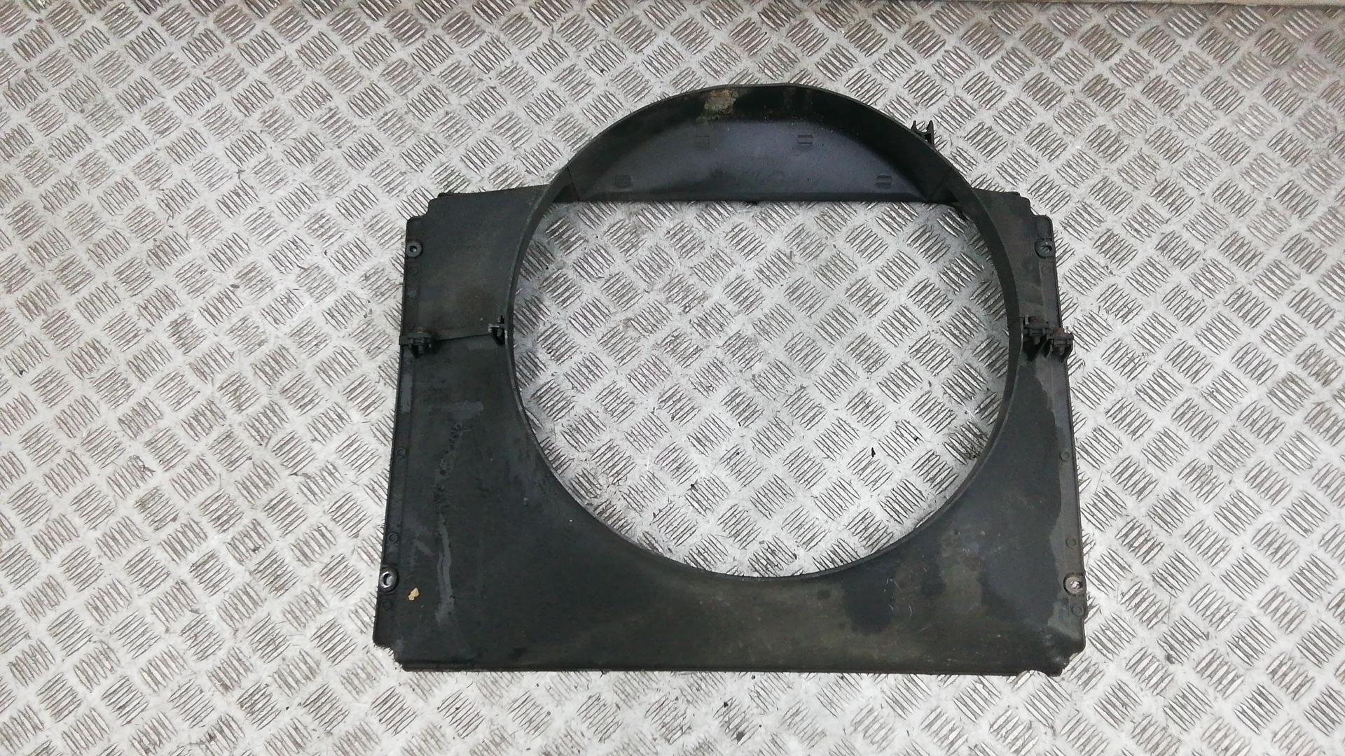 Диффузор вентилятора, KIA, SORENTO 1, 2004