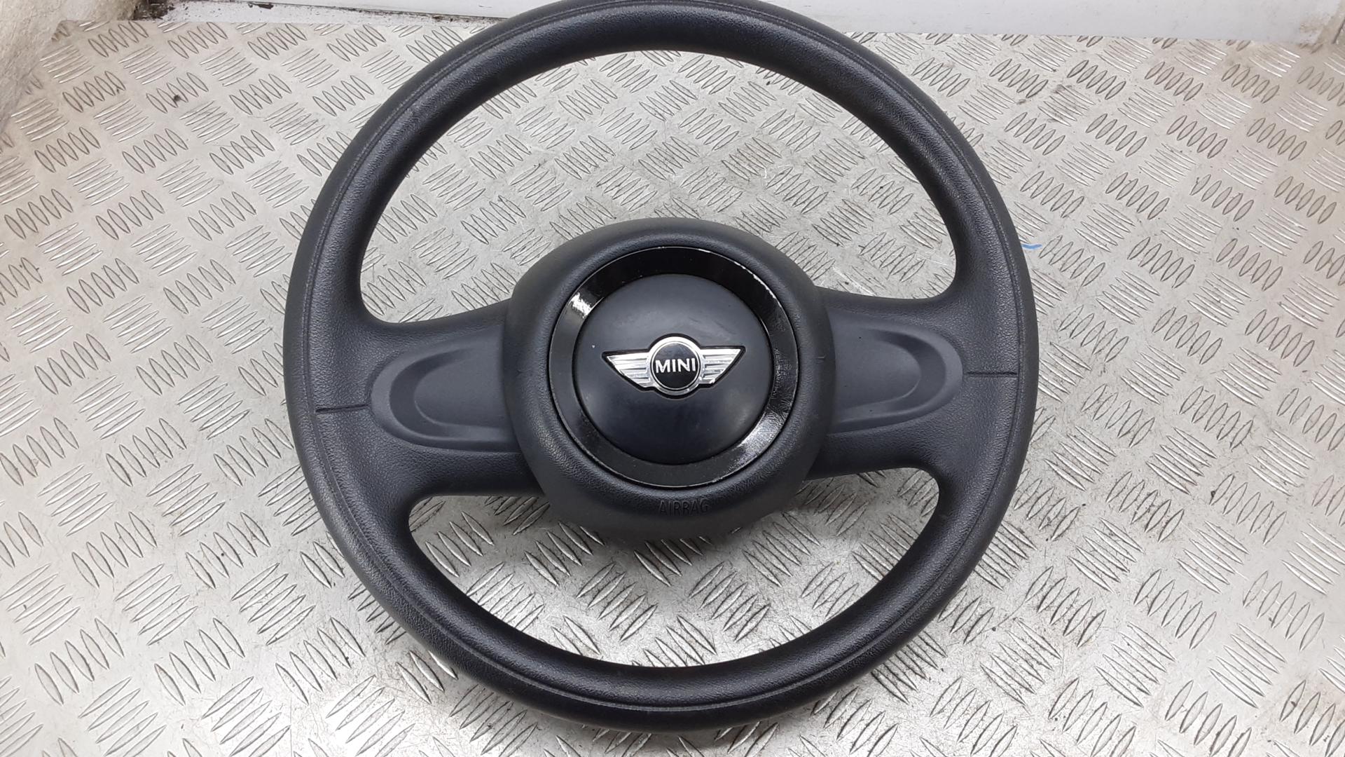 Рулевое колесо, MINI, COOPER R56, 2007