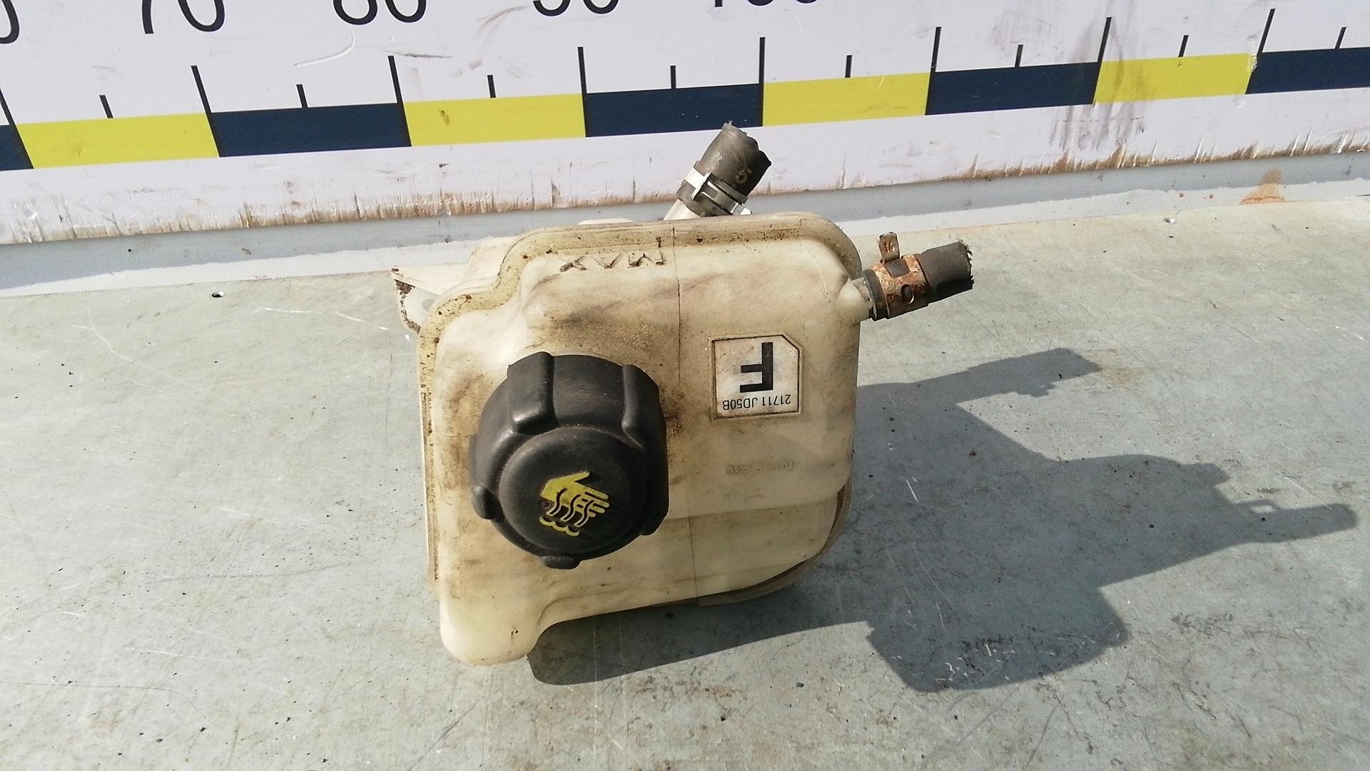 Бачок расширительный, NISSAN, QASHQAI J10, 2012