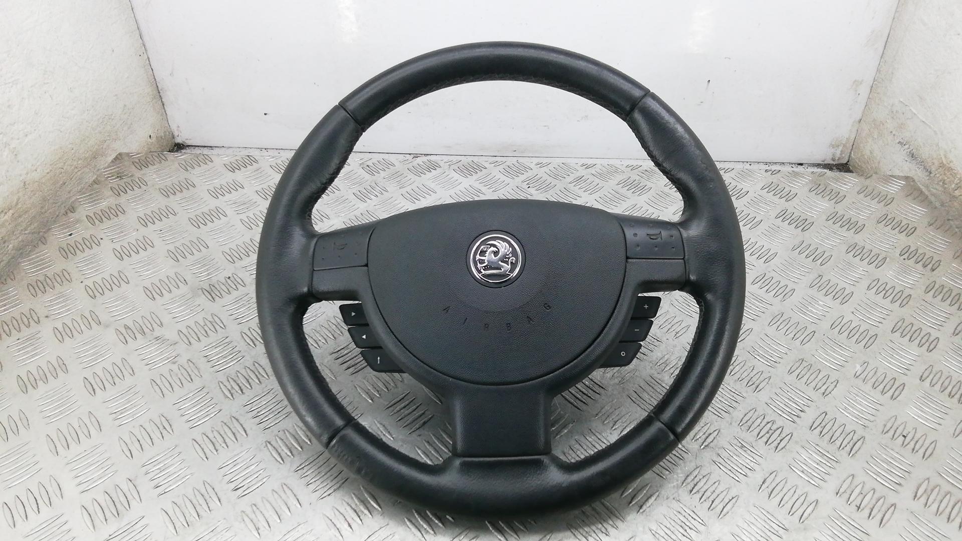 Рулевое колесо, OPEL, MERIVA A, 2010