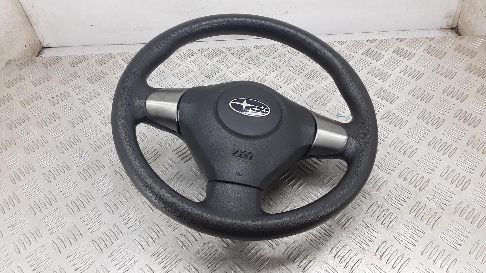 Рулевое колесо, SUBARU, IMPREZA 3, 2007
