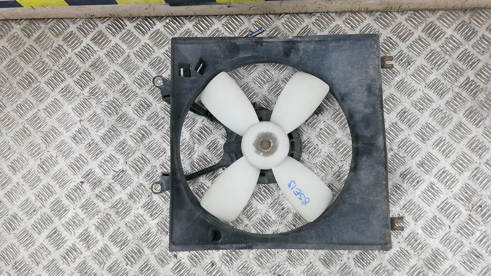 Вентилятор радиатора, MITSUBISHI, LANCER 6, 1997