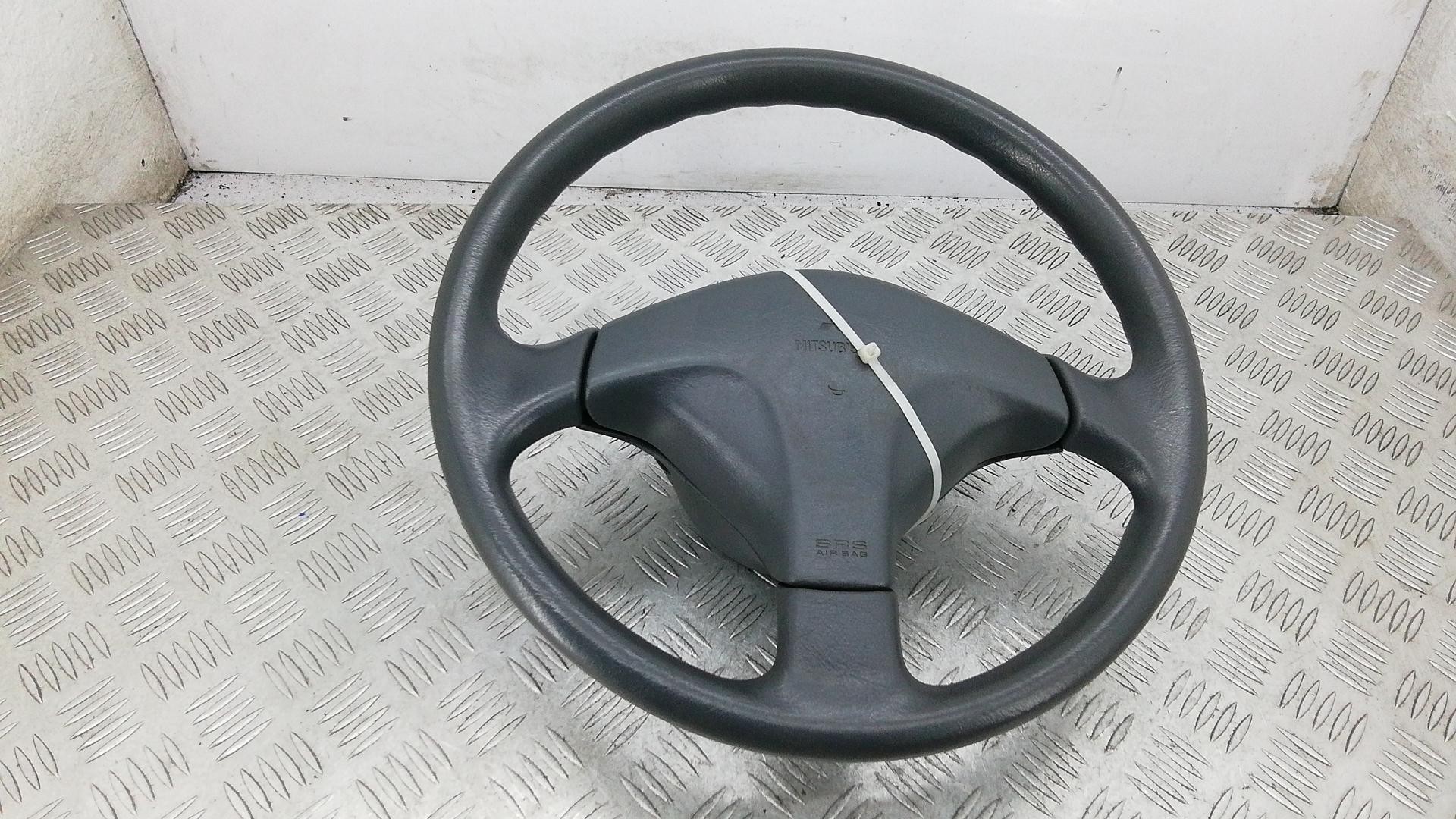Рулевое колесо, MITSUBISHI, LANCER 6, 1997