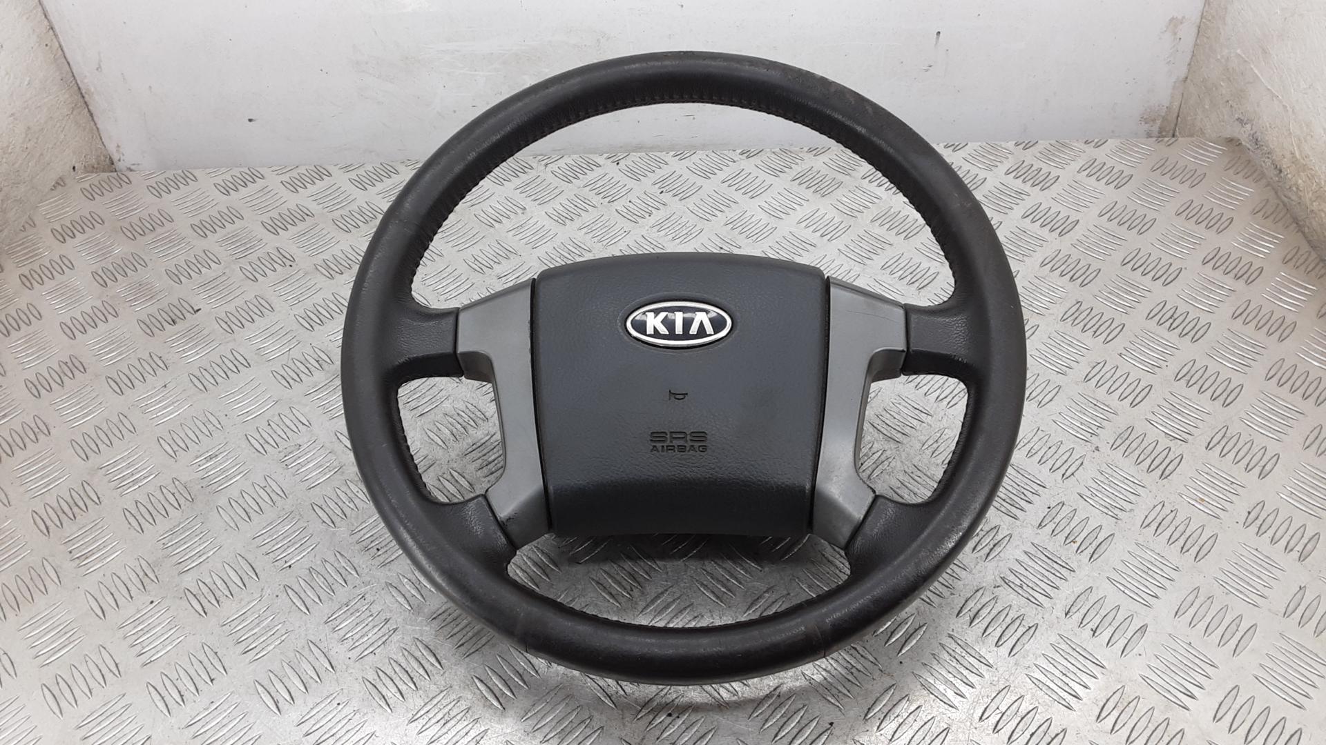 Рулевое колесо, KIA, SORENTO 1, 2008