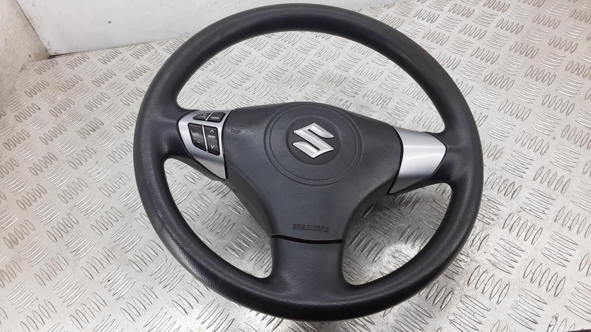 Рулевое колесо, SUZUKI, GRAND VITARA 2, 2006