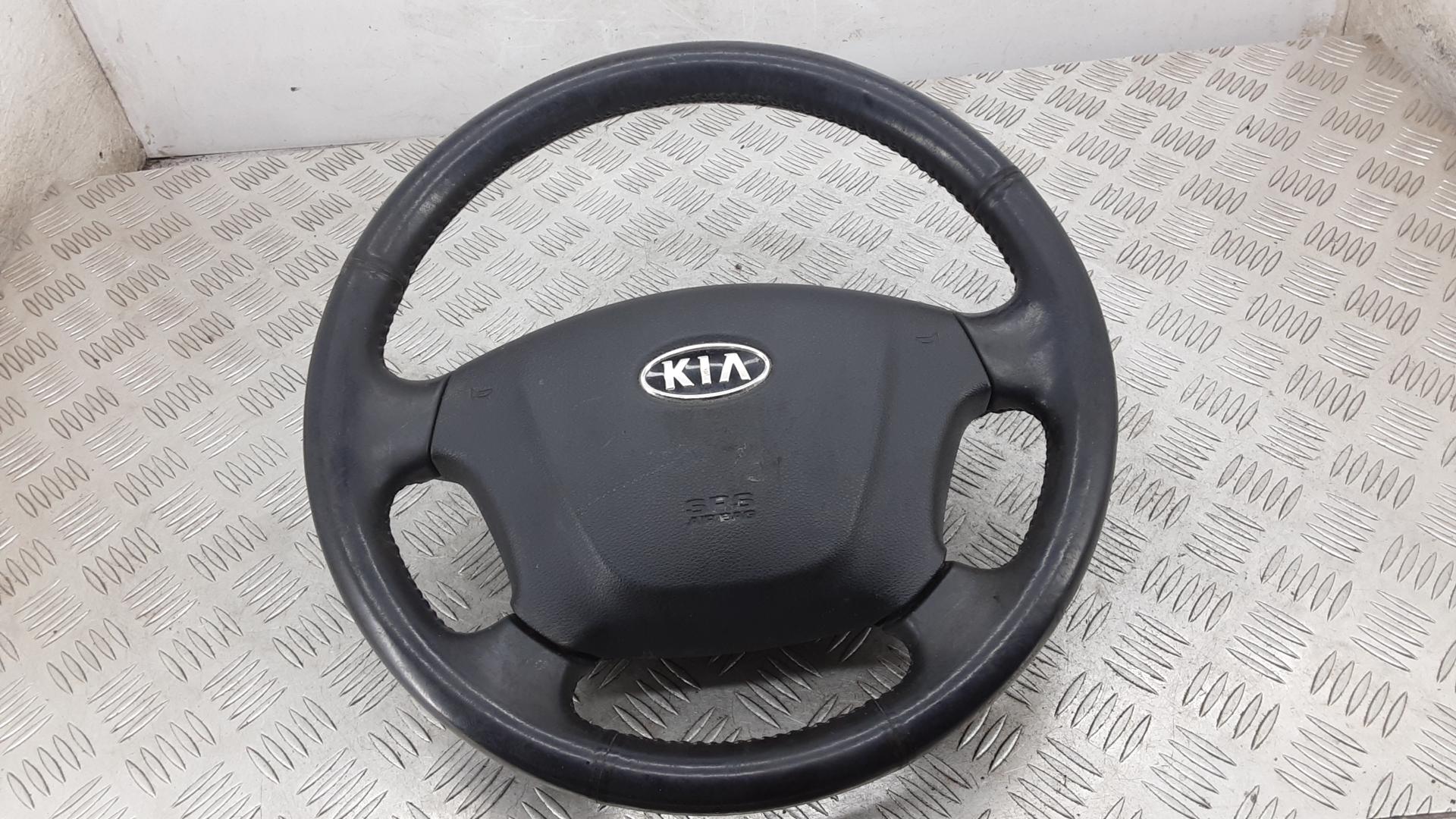 Рулевое колесо, KIA, CARENS 3, 2007