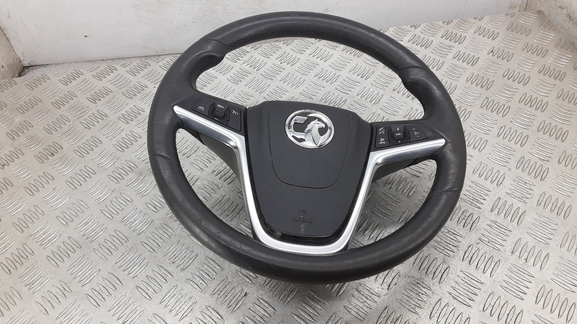 Рулевое колесо, OPEL, INSIGNIA, 2013