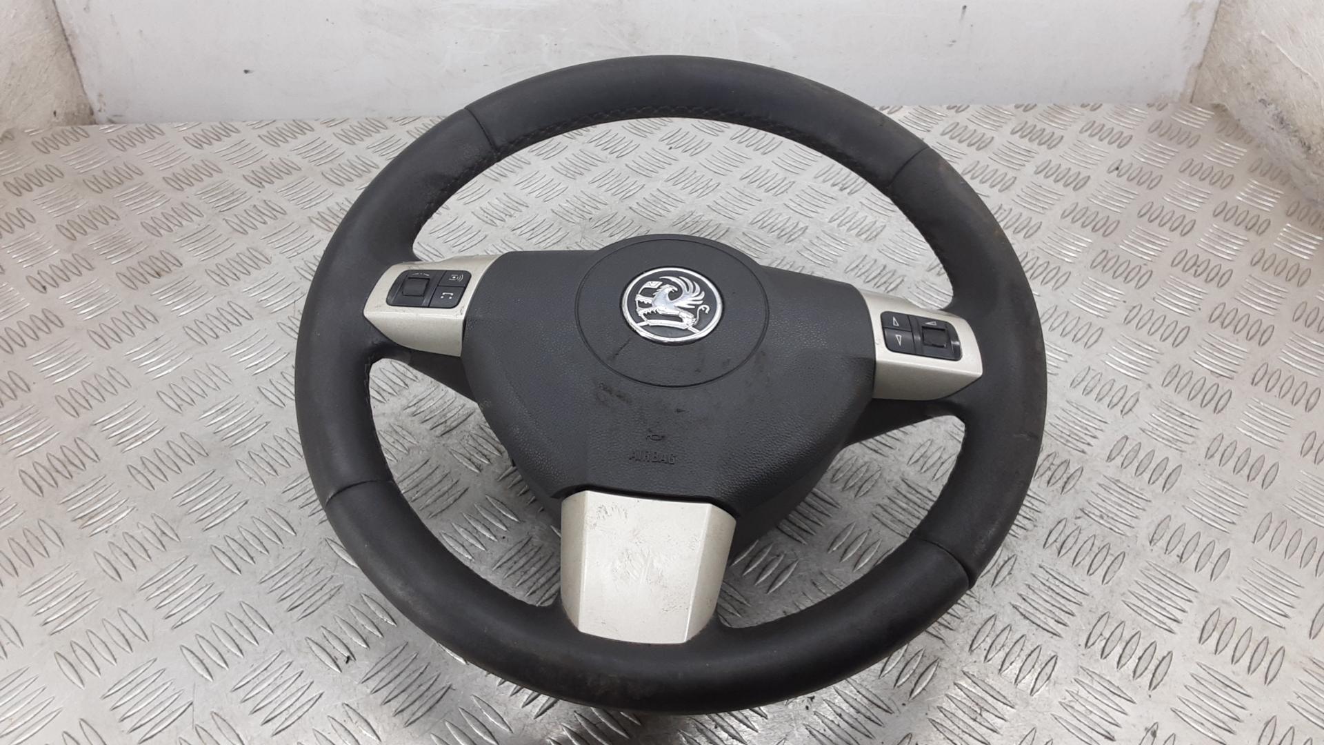 Рулевое колесо, OPEL, ZAFIRA B, 2008