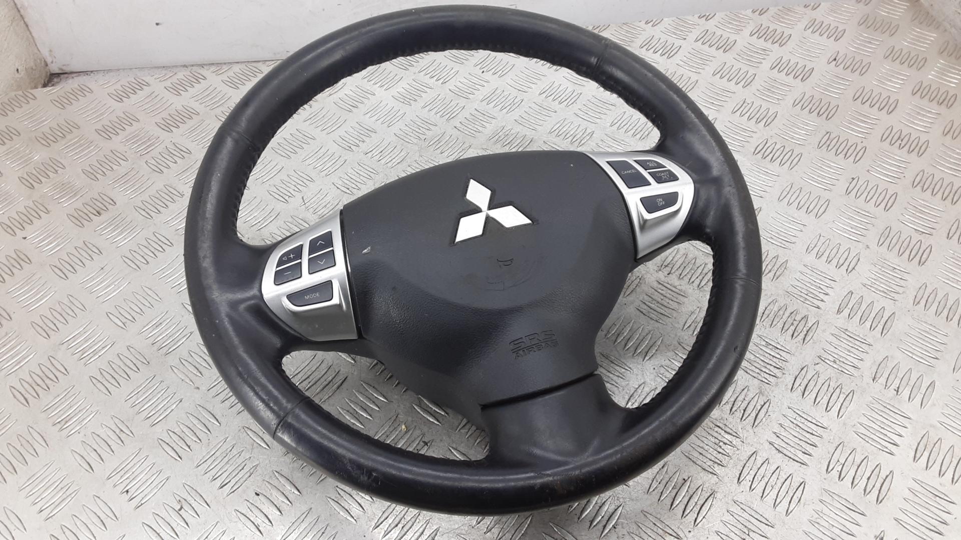 Рулевое колесо, MITSUBISHI, LANCER 10, 2011