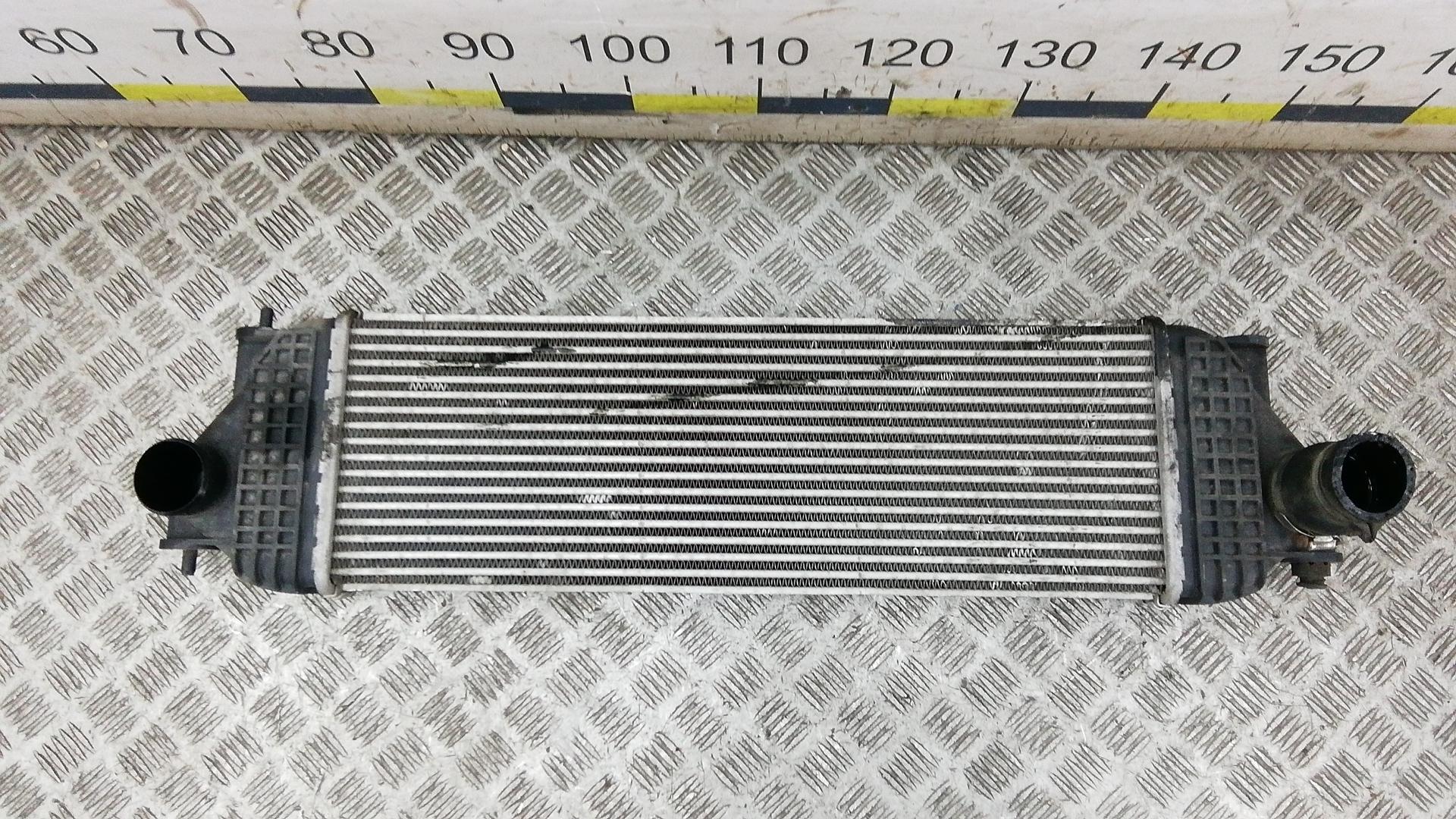 Радиатор интеркуллера, SUZUKI, GRAND VITARA 2, 2006