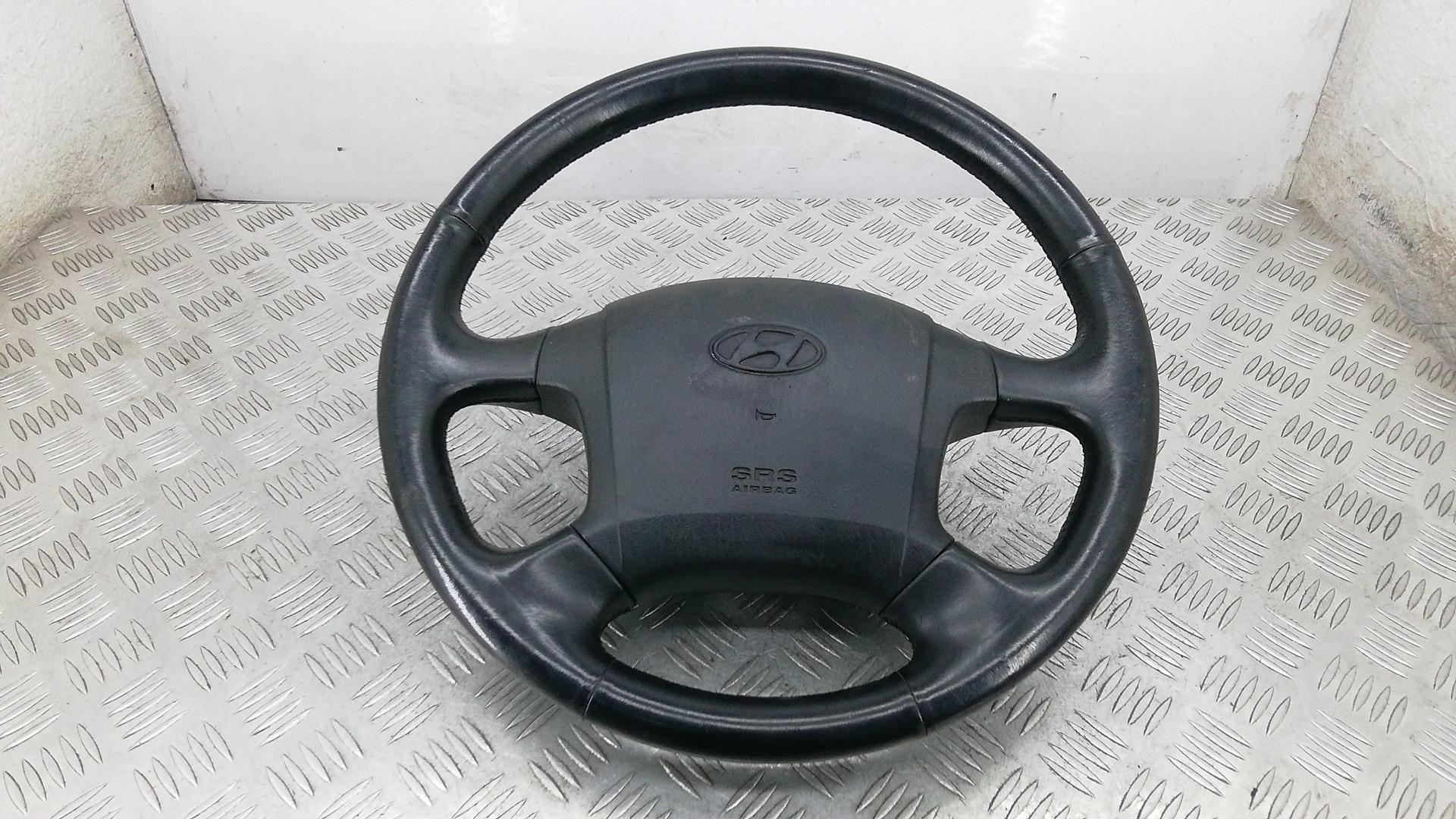 Рулевое колесо, HYUNDAI, TERRACAN HP, 2003
