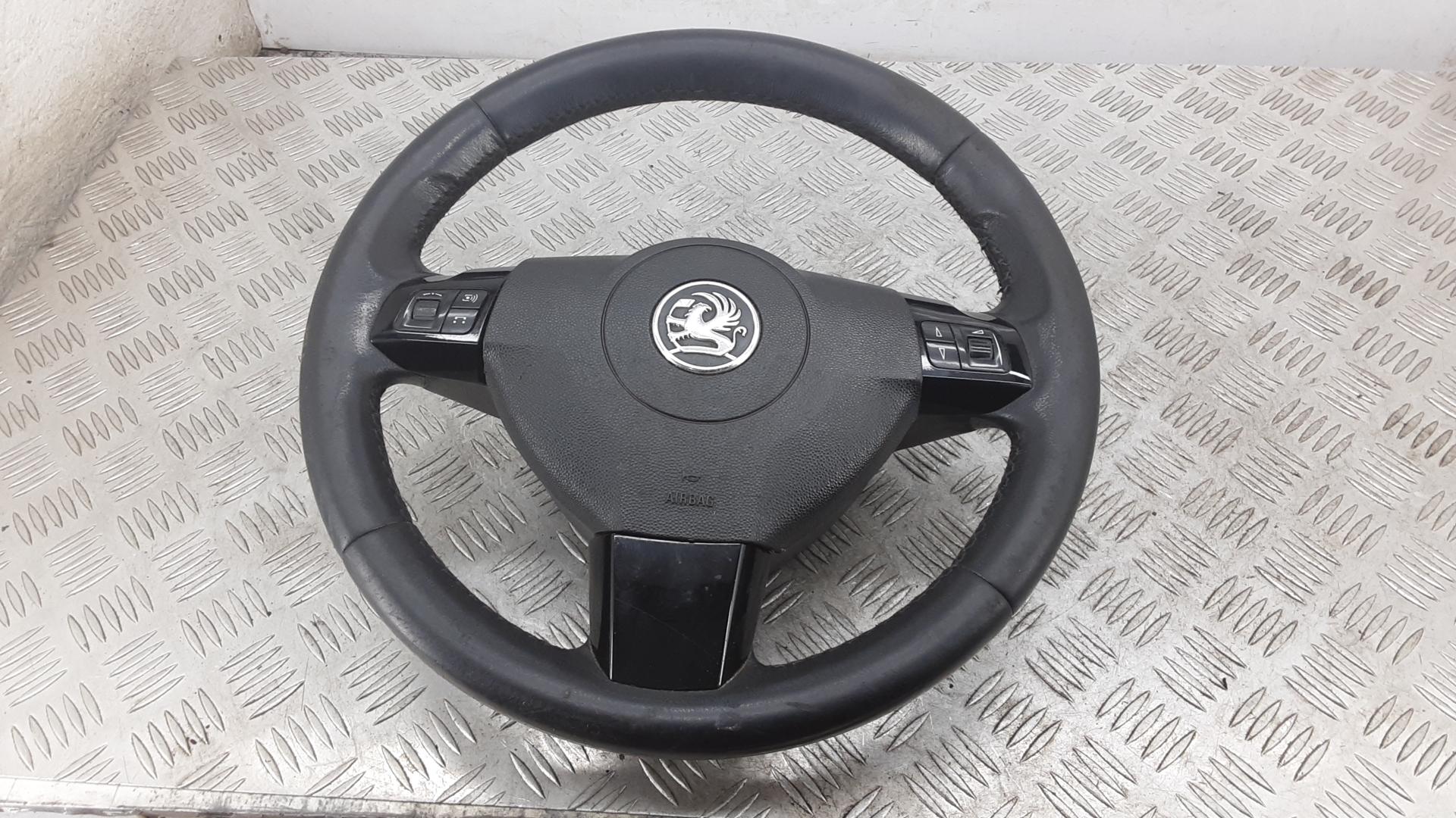 Рулевое колесо, OPEL, ZAFIRA B, 2010