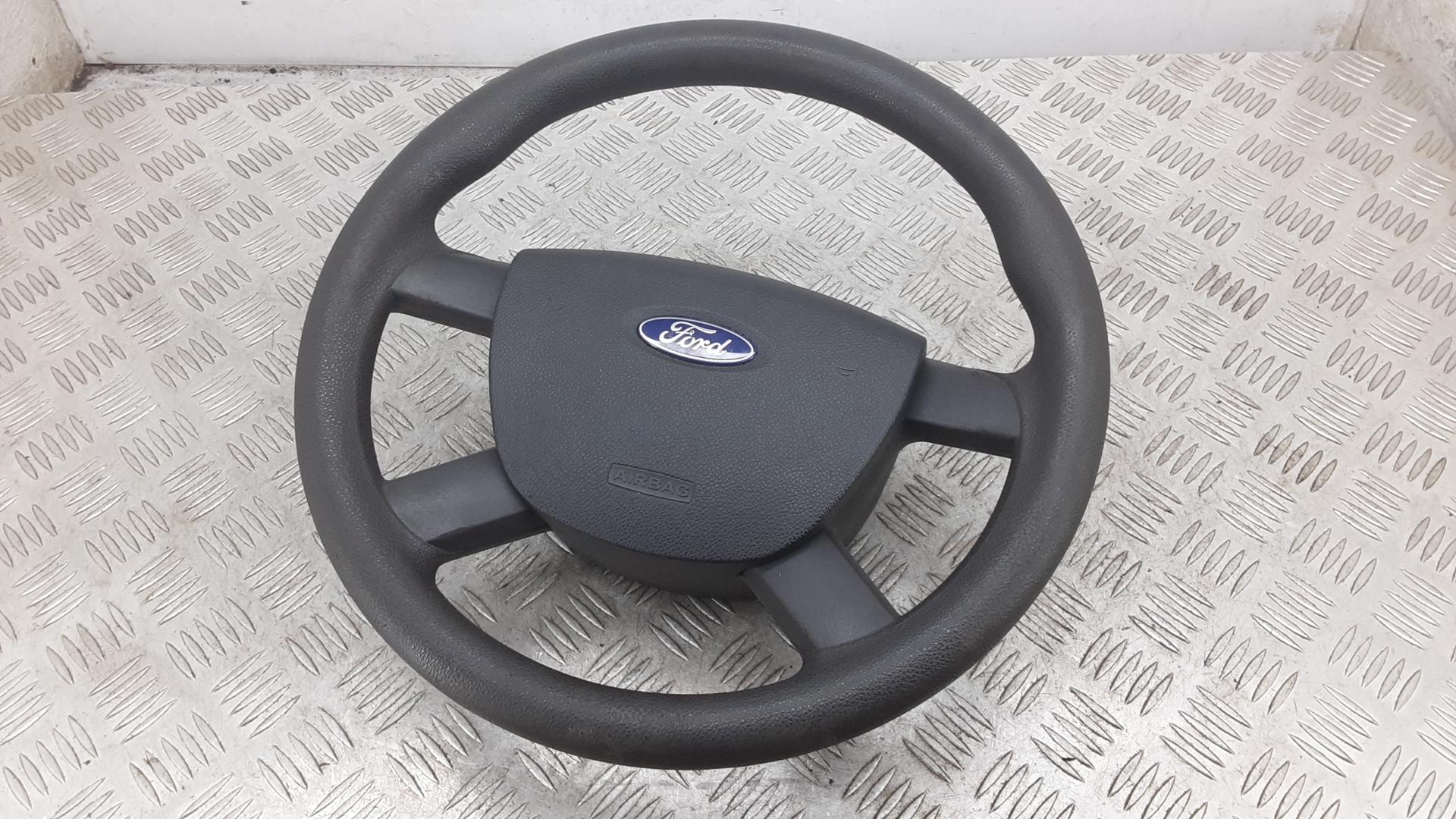 Рулевое колесо, FORD, FOCUS 2, 2005