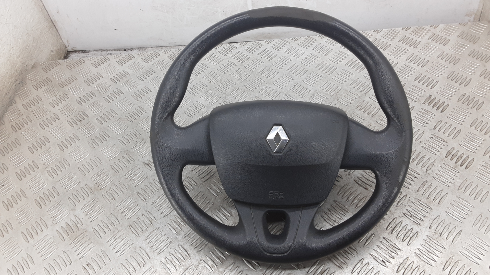 Рулевое колесо, RENAULT, MEGANE 3, 2010