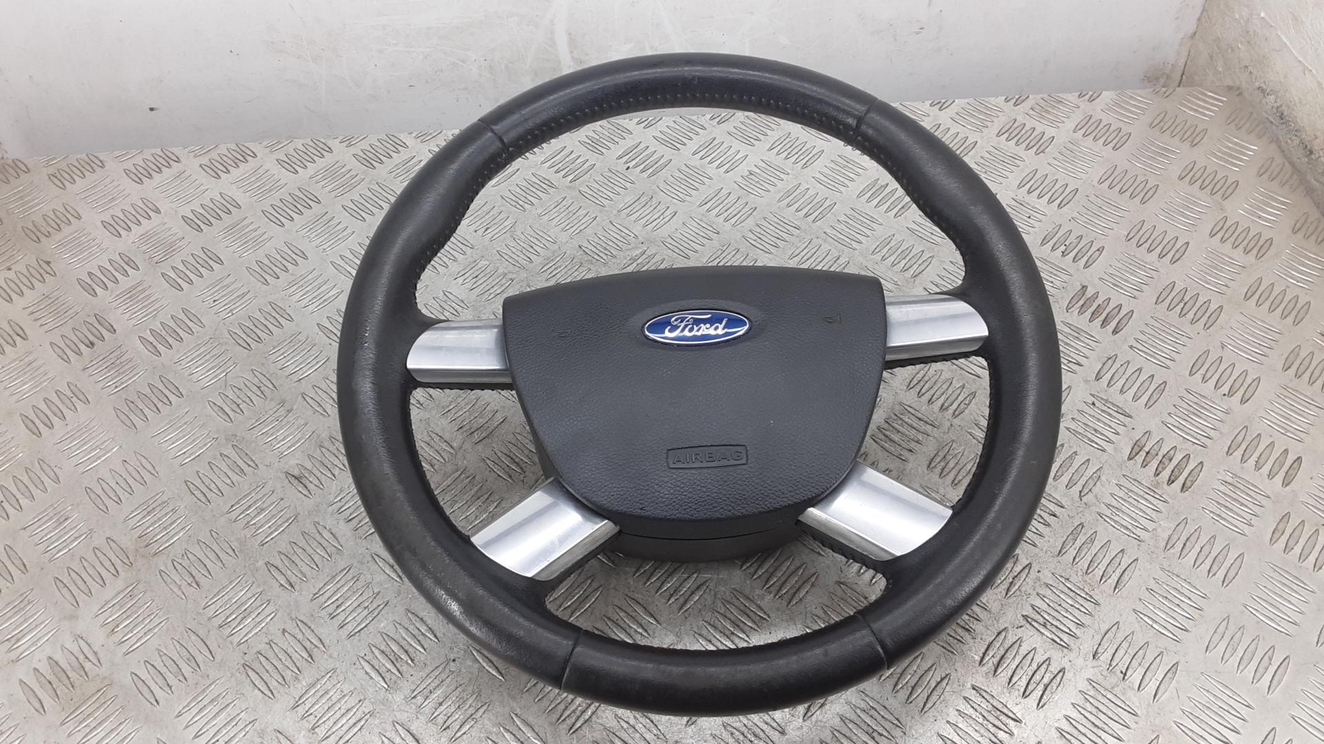 Рулевое колесо, FORD, C-MAX 1, 2008