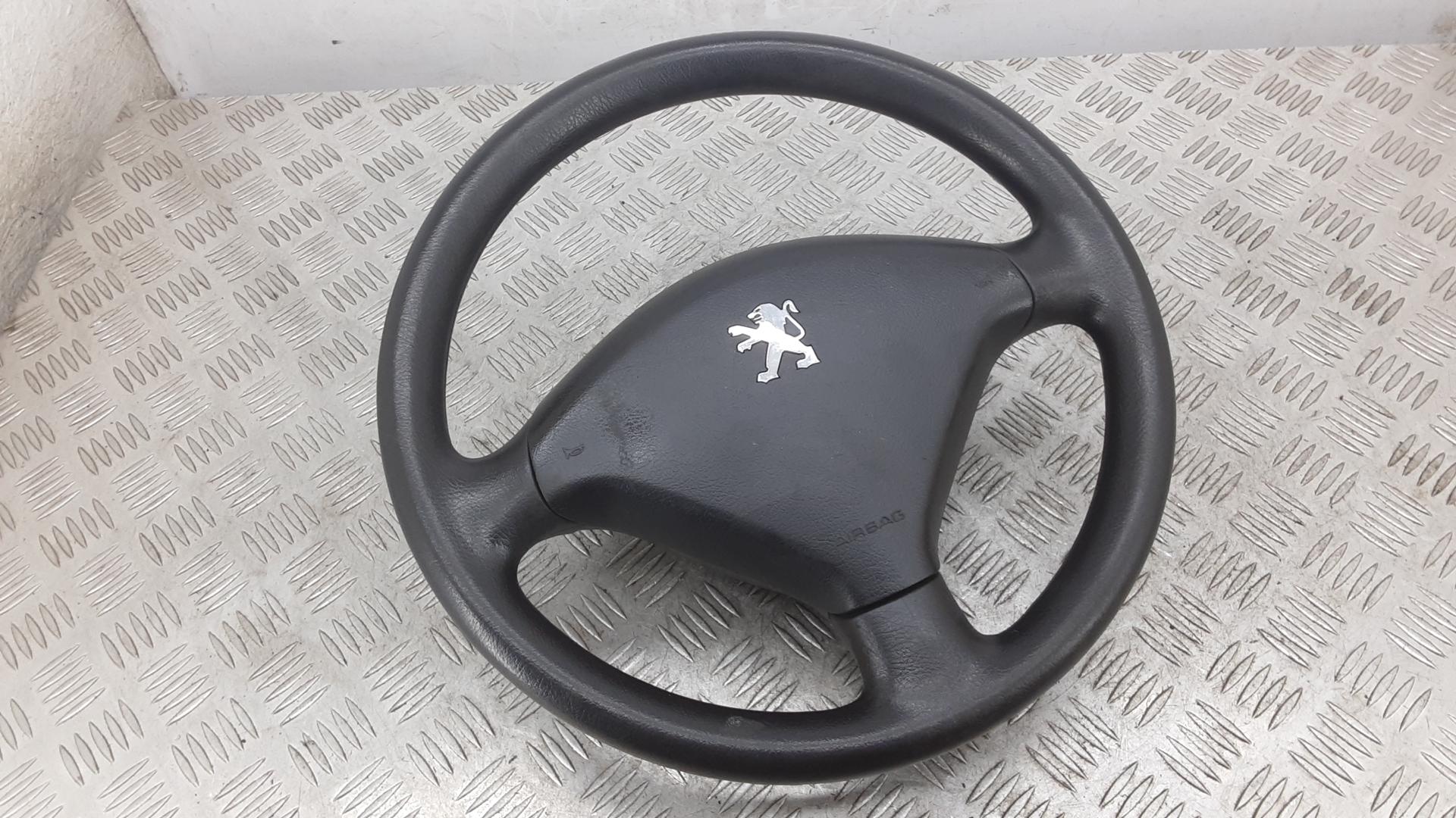 Рулевое колесо, PEUGEOT, 307, 2007