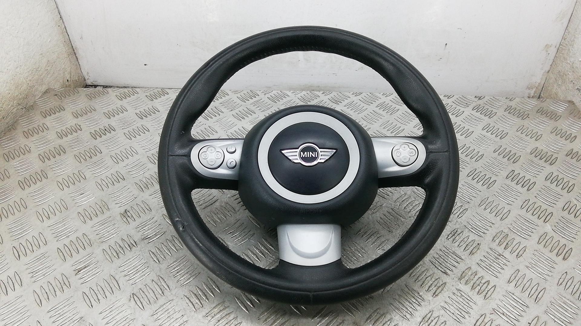 Рулевое колесо, MINI, CLUBMAN 1, 2008