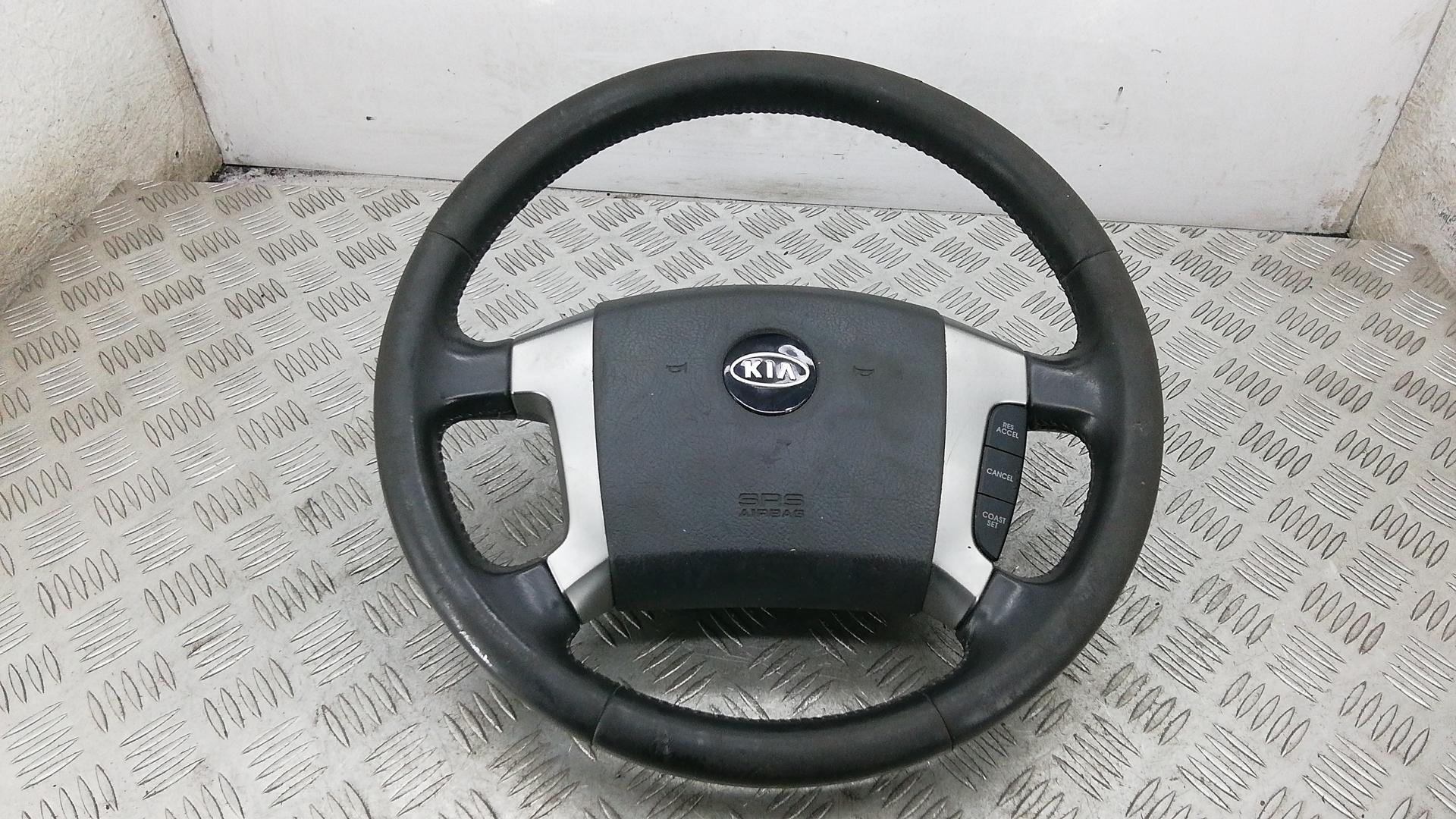 Рулевое колесо, KIA, SORENTO 1, 2005