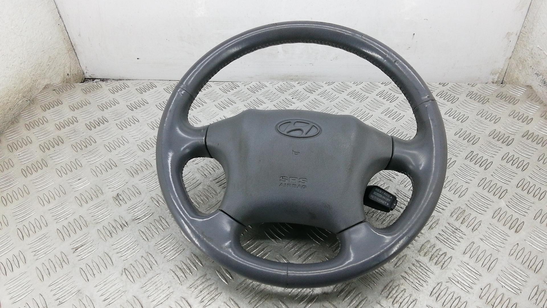 Рулевое колесо, HYUNDAI, TUCSON JM, 2005