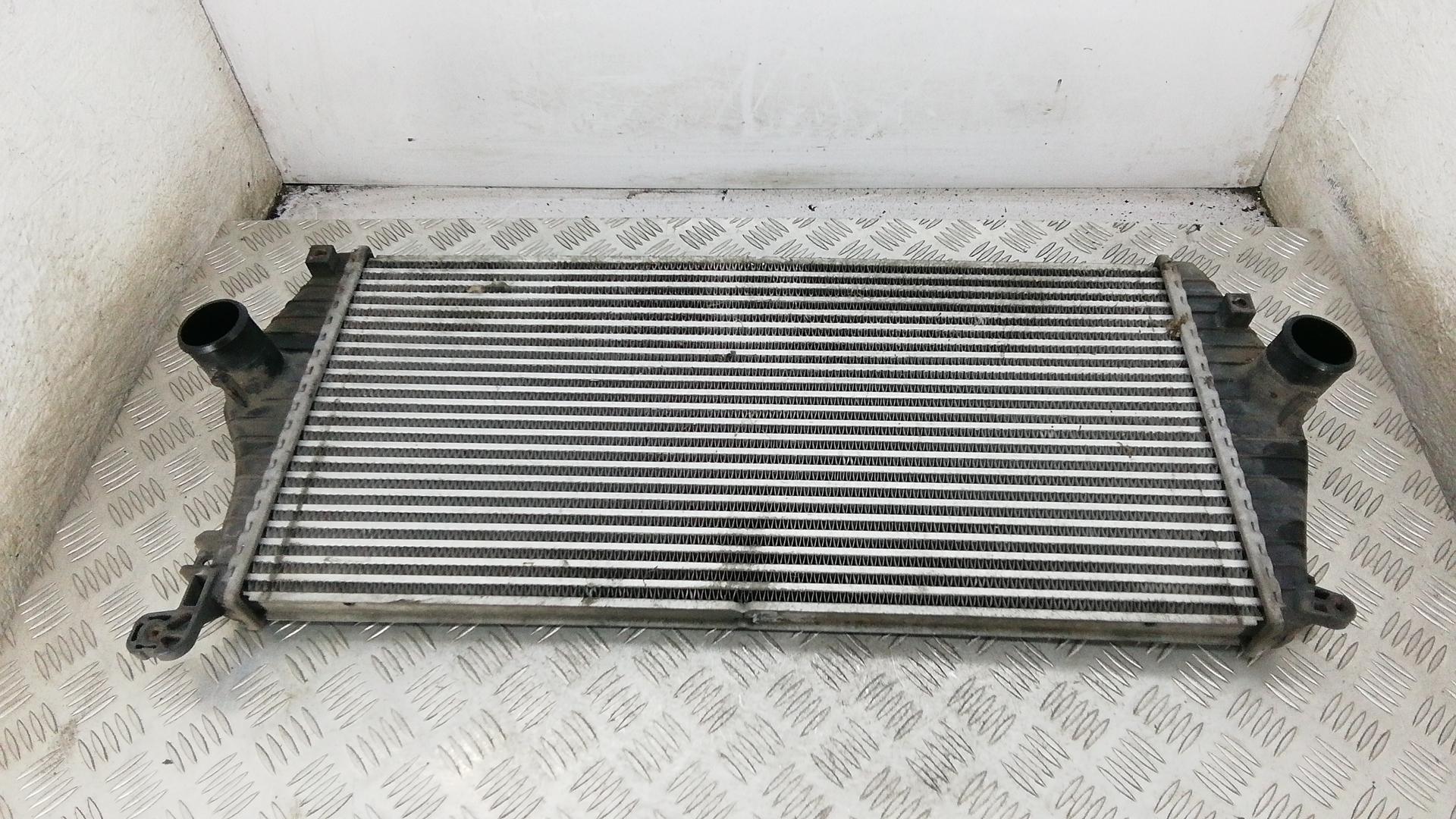 Радиатор интеркуллера, KIA, CARENS 3, 2007