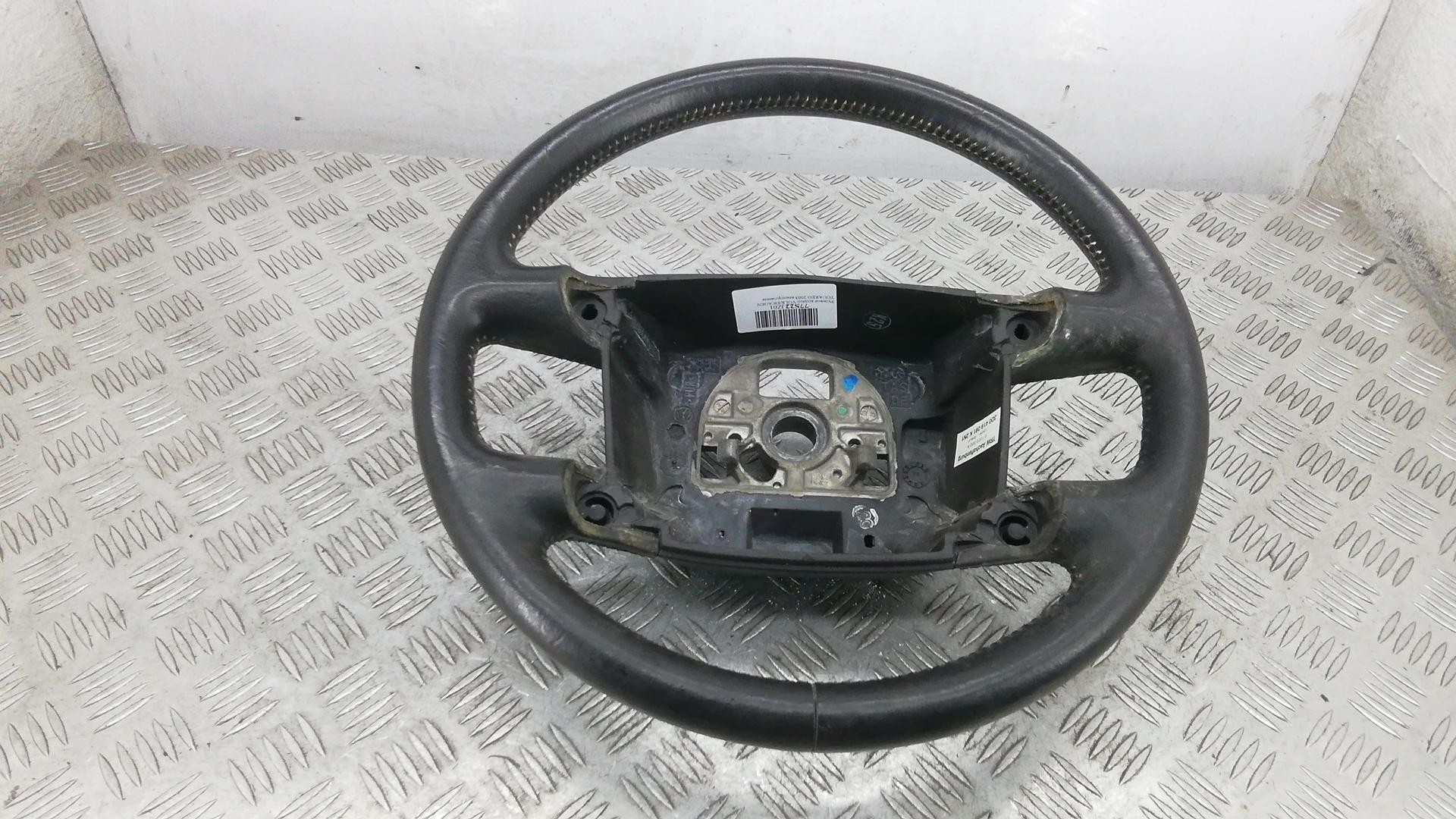 Рулевое колесо, VOLKSWAGEN, TOUAREG 7L, 2003