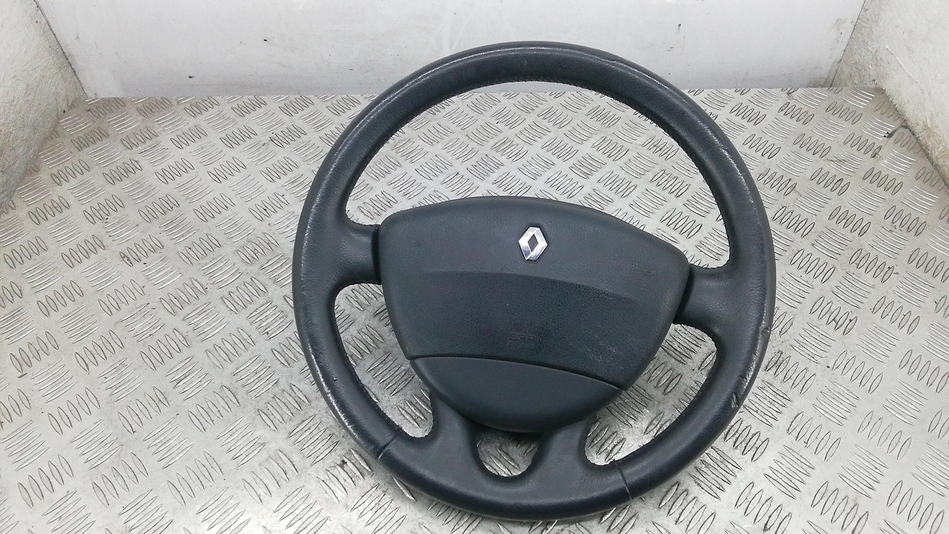 Рулевое колесо, RENAULT, LAGUNA 2, 2001