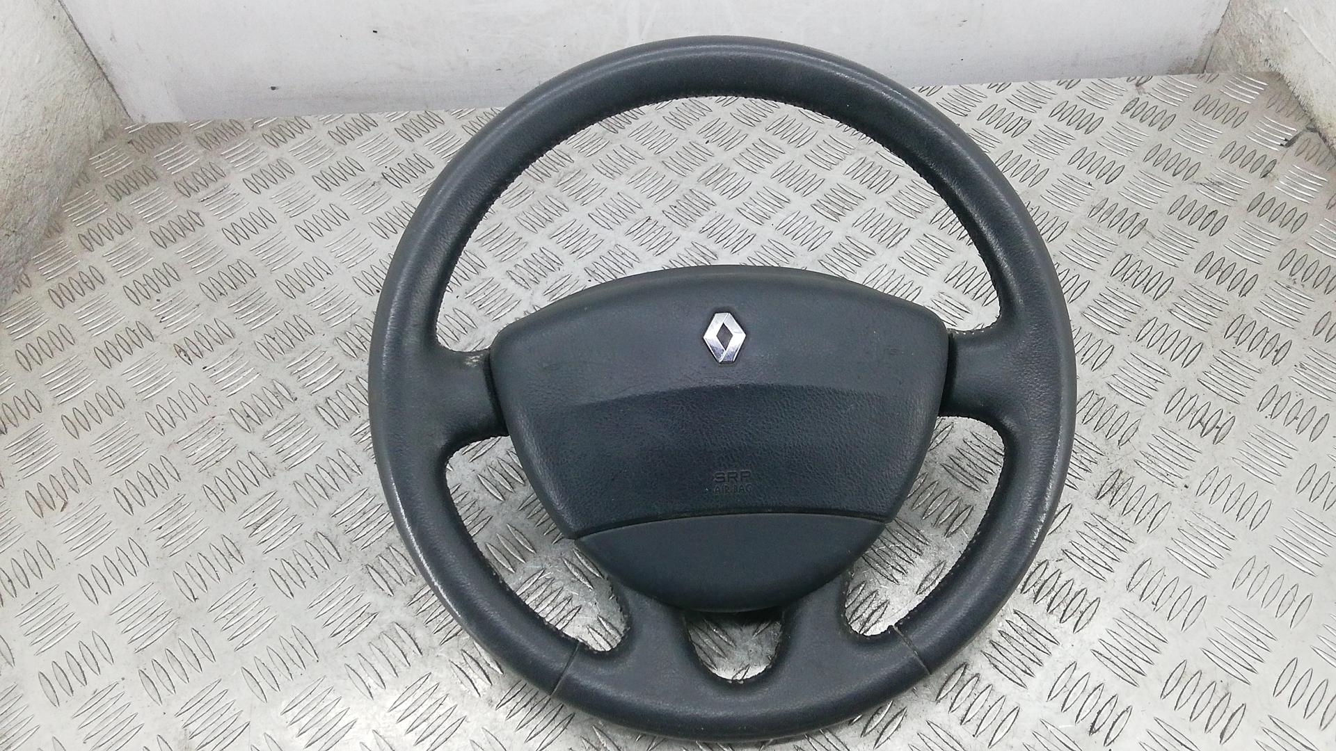 Рулевое колесо, RENAULT, LAGUNA 2, 2003