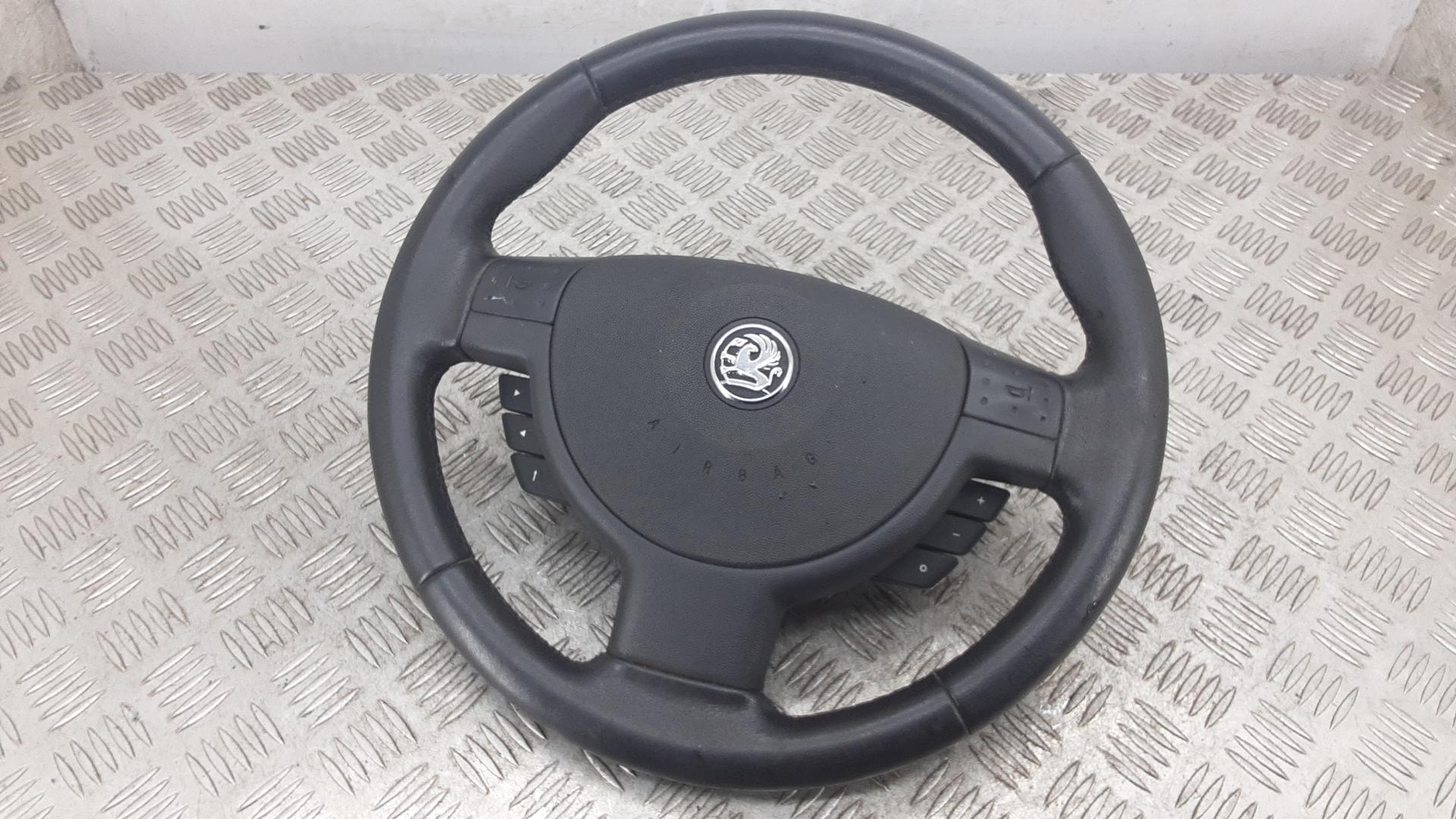 Рулевое колесо, OPEL, MERIVA A, 2008