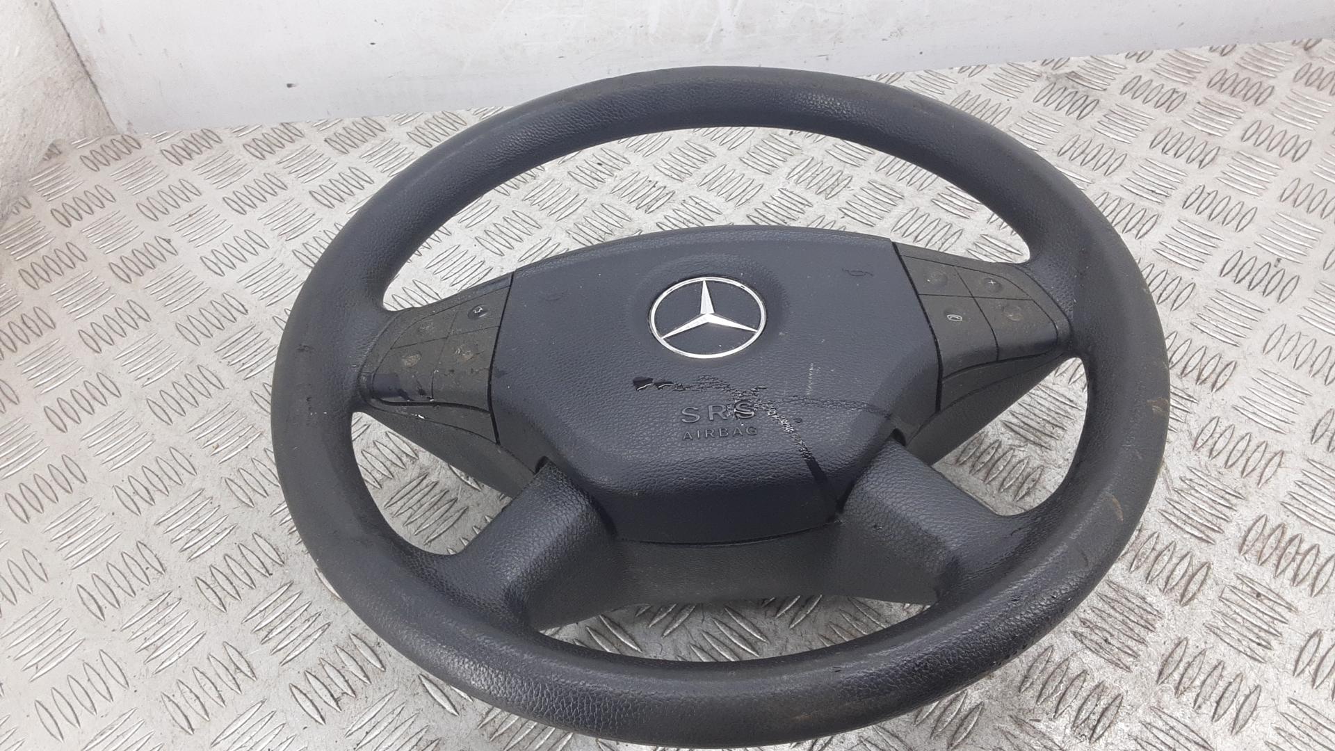 Рулевое колесо, MERCEDES BENZ, B-CLASS W245, 2007