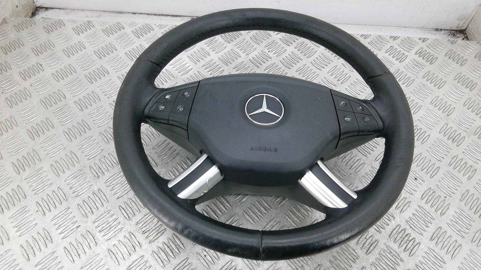 Рулевое колесо, MERCEDES BENZ, M-CLASS W164, 2006