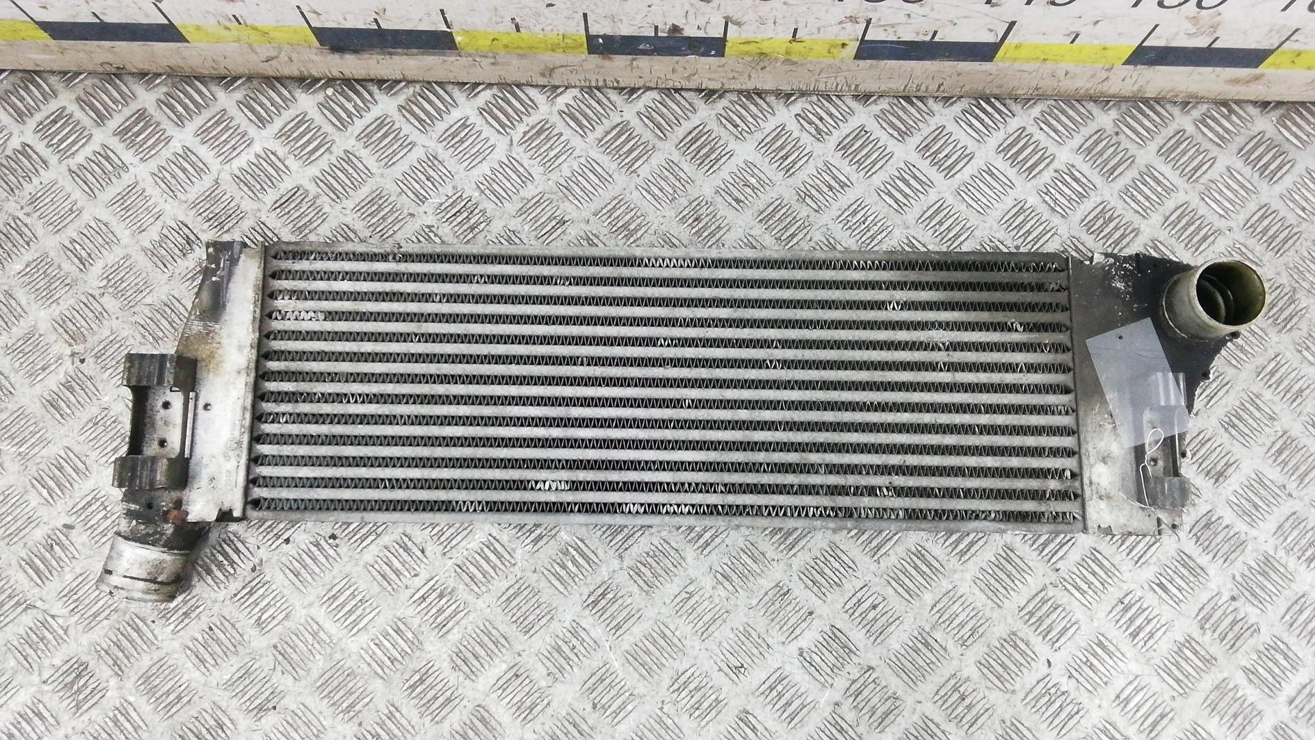 Радиатор интеркуллера, RENAULT, SCENIC 2 GRAND SCENIC, 2007