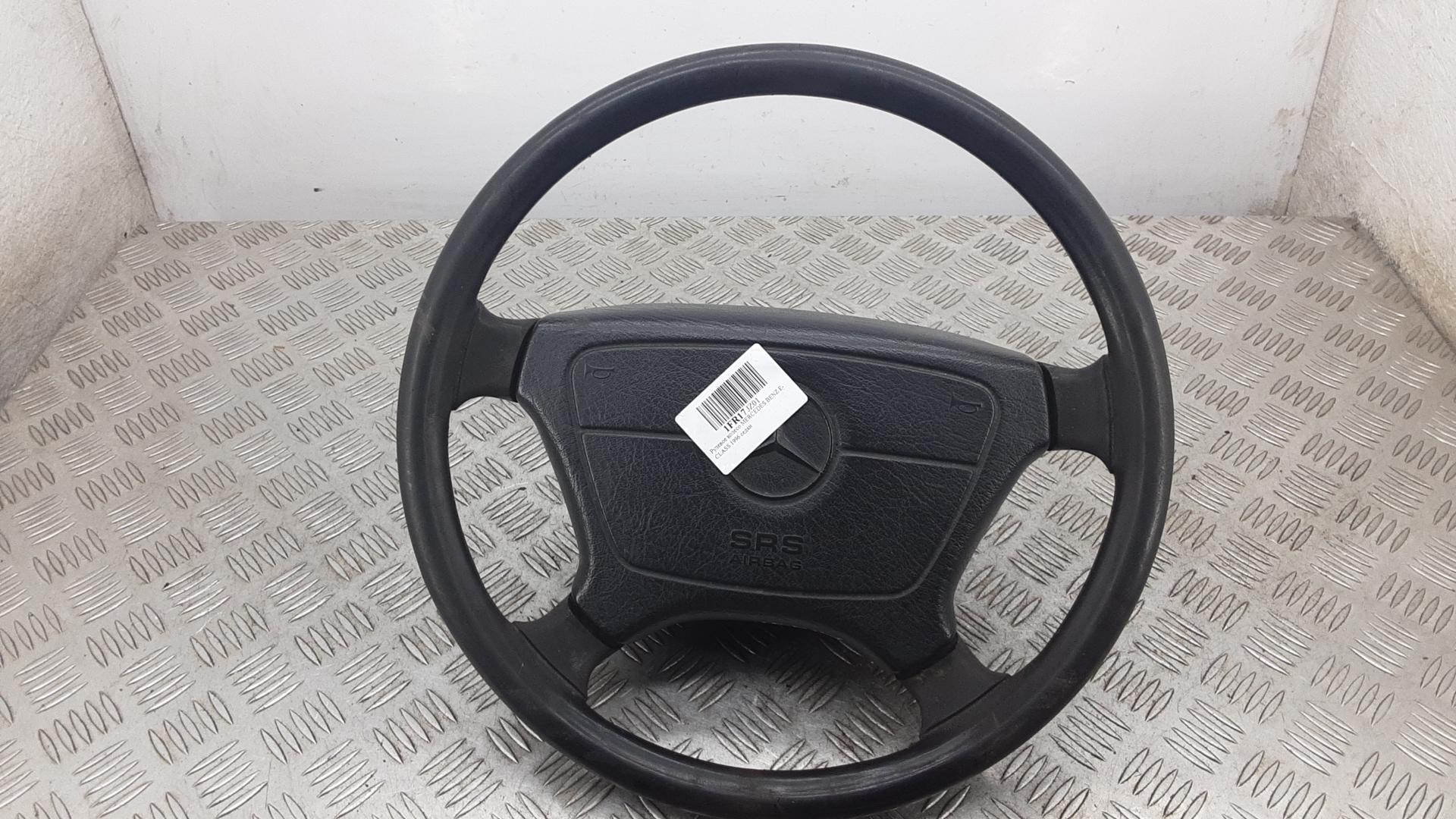 Рулевое колесо, MERCEDES BENZ, E-CLASS W210, 1996
