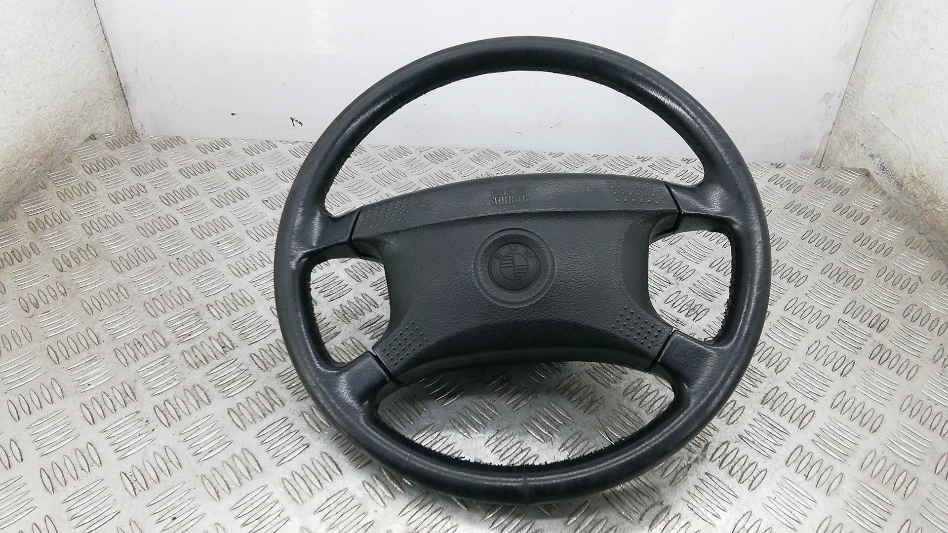 Рулевое колесо, BMW, 5 E34, 1994