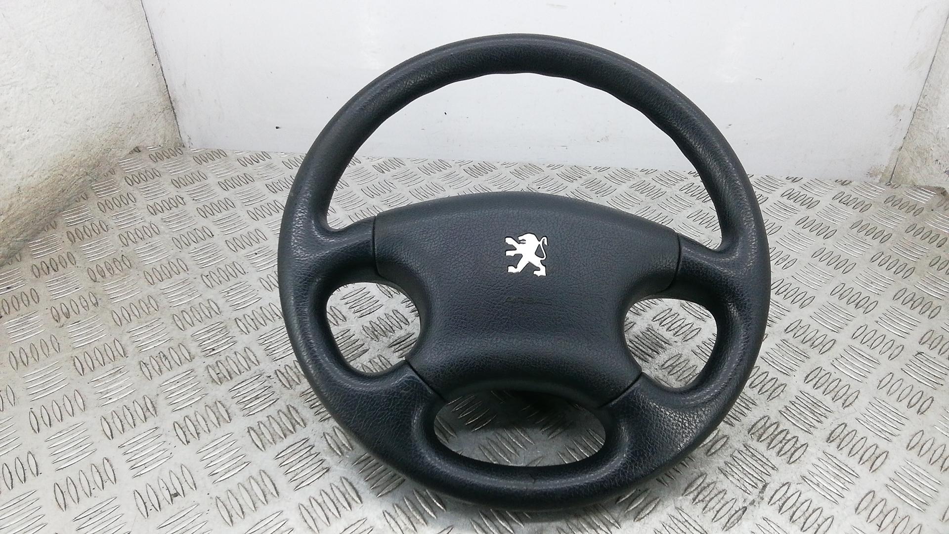 Рулевое колесо, PEUGEOT, 306, 2001