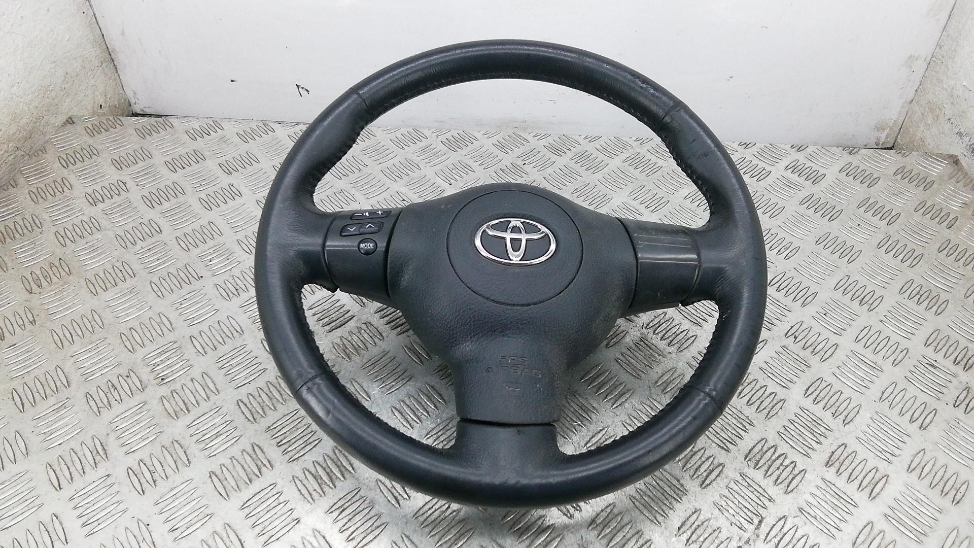 Рулевое колесо, TOYOTA, COROLLA E12, 2005